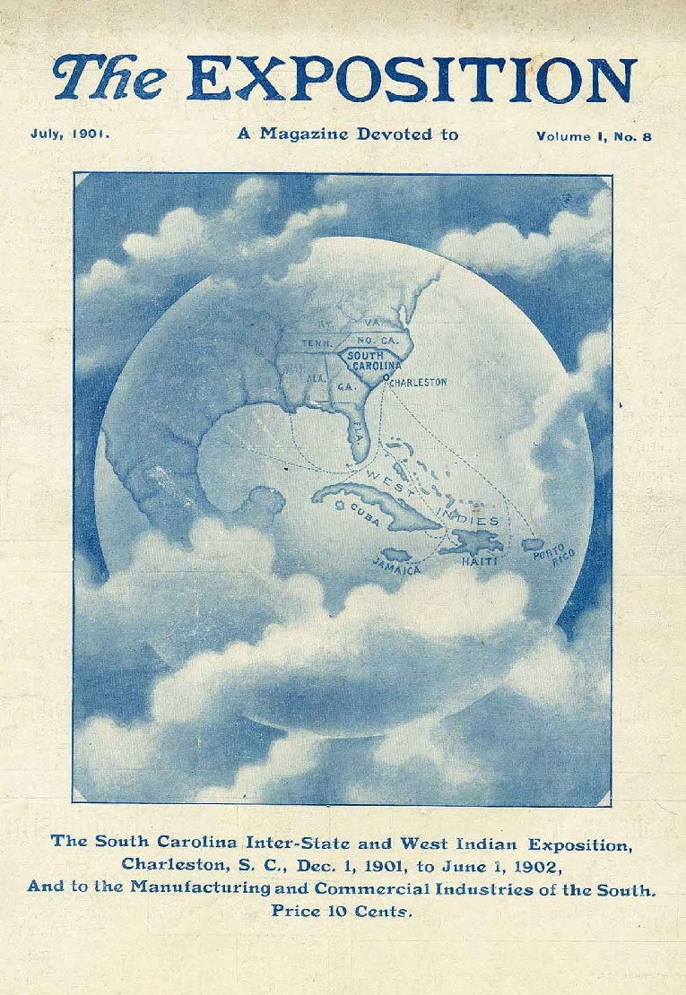 The Exposition, Vol 1, no. 8; Jul 1901