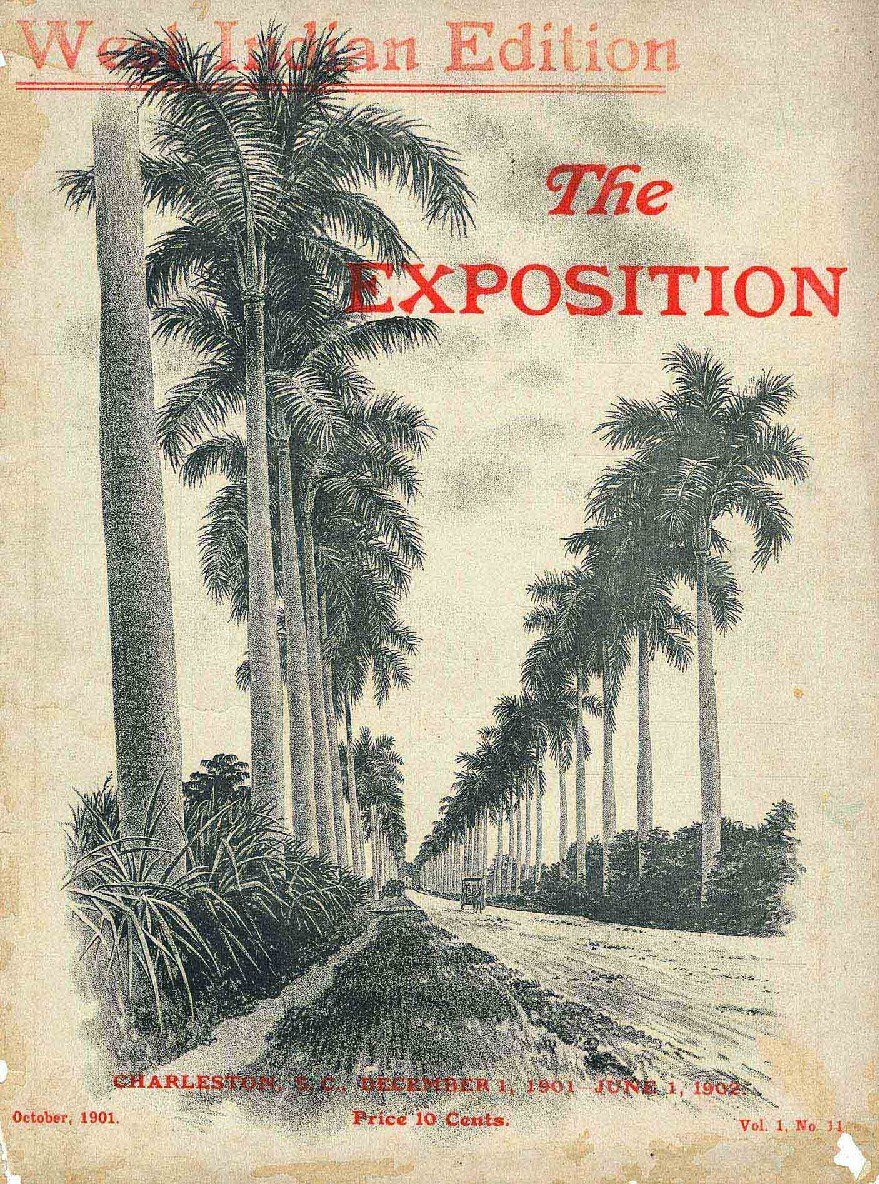 The Exposition, Vol 1, no. 11; Oct 1901