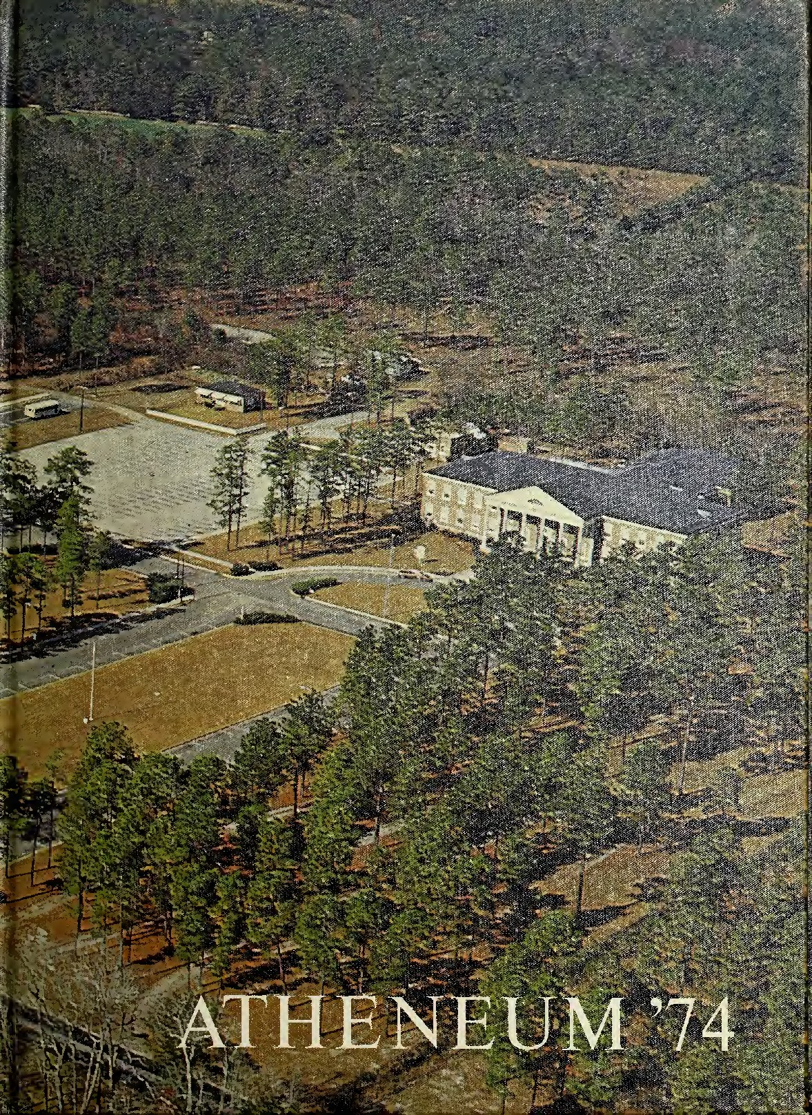 Atheneum, 1974