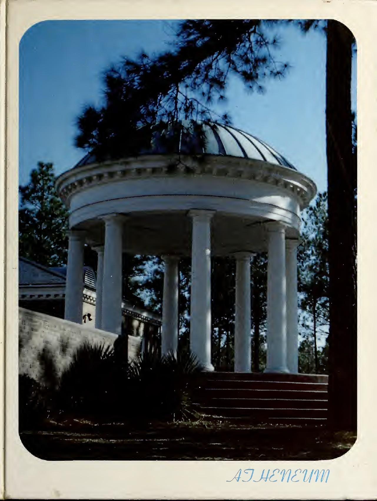 Atheneum, 1981-1982