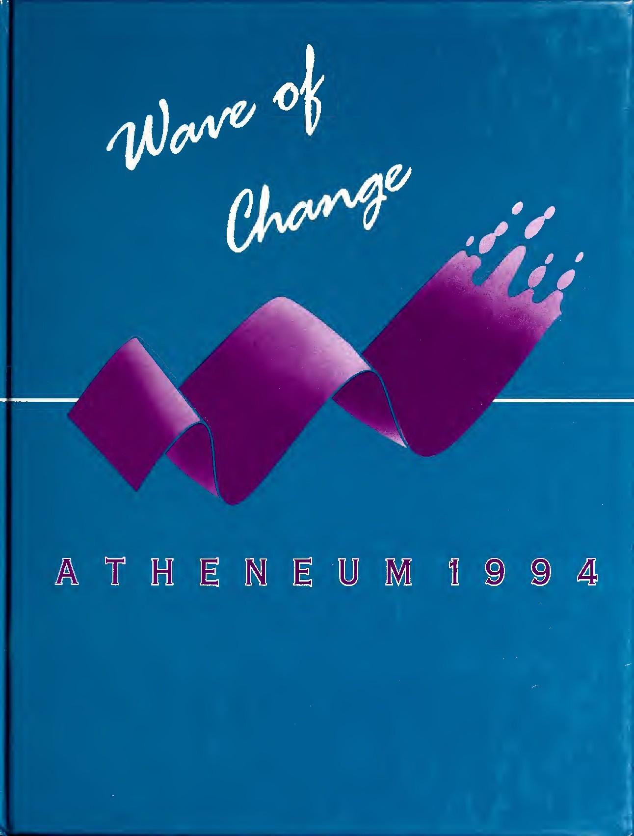Atheneum, 1994
