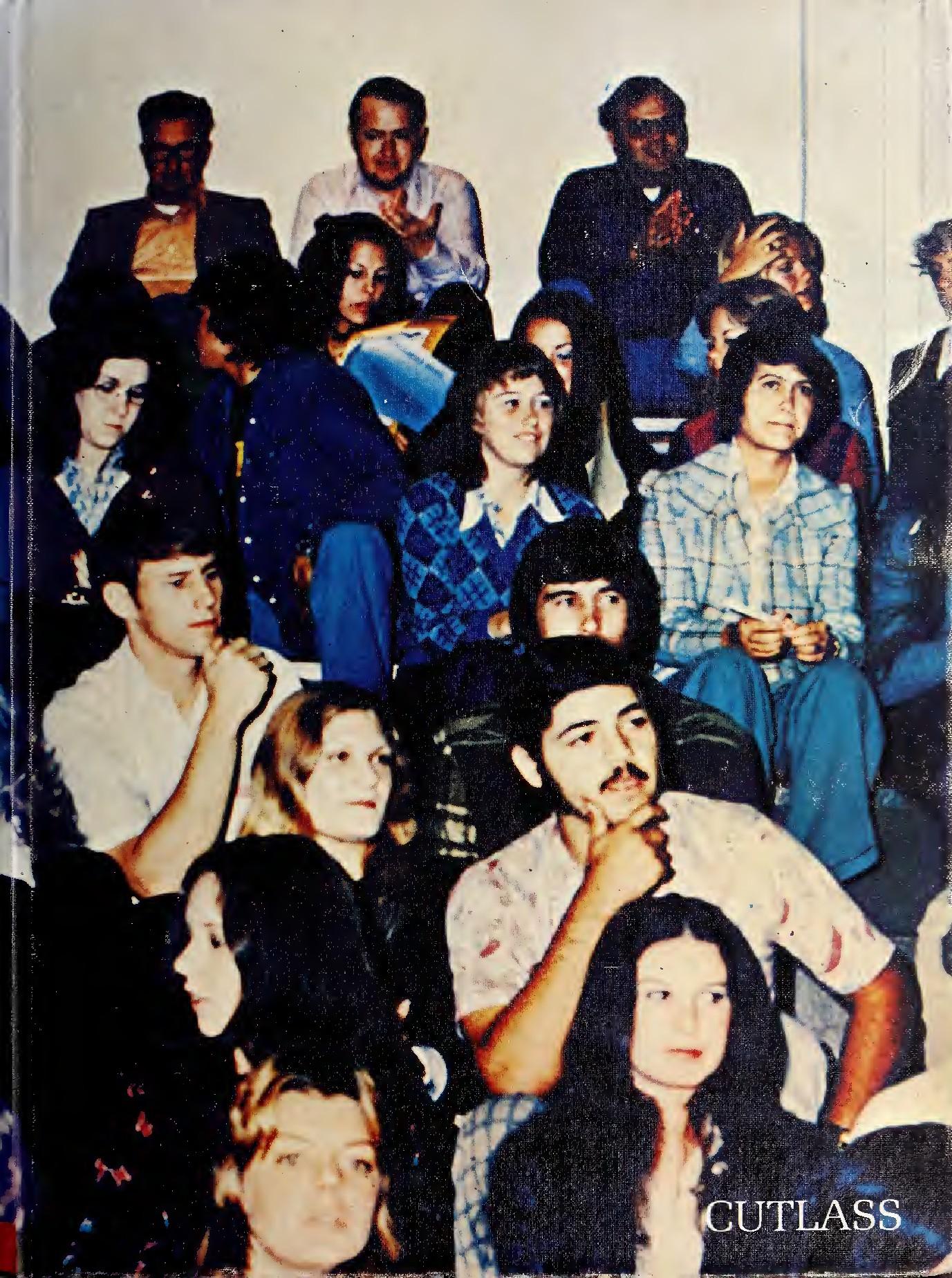 Cutlass, 1975