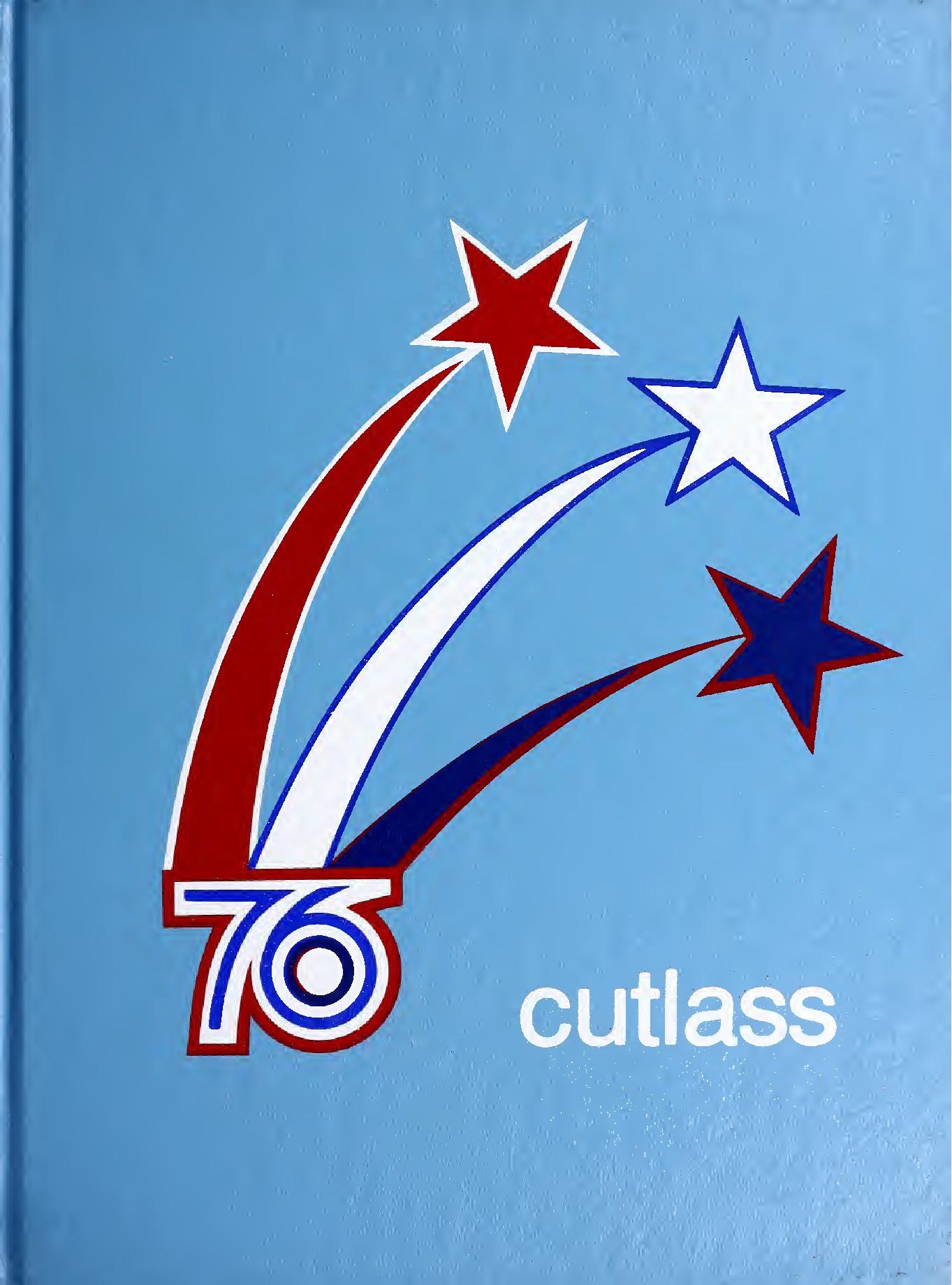 Cutlass, 1976