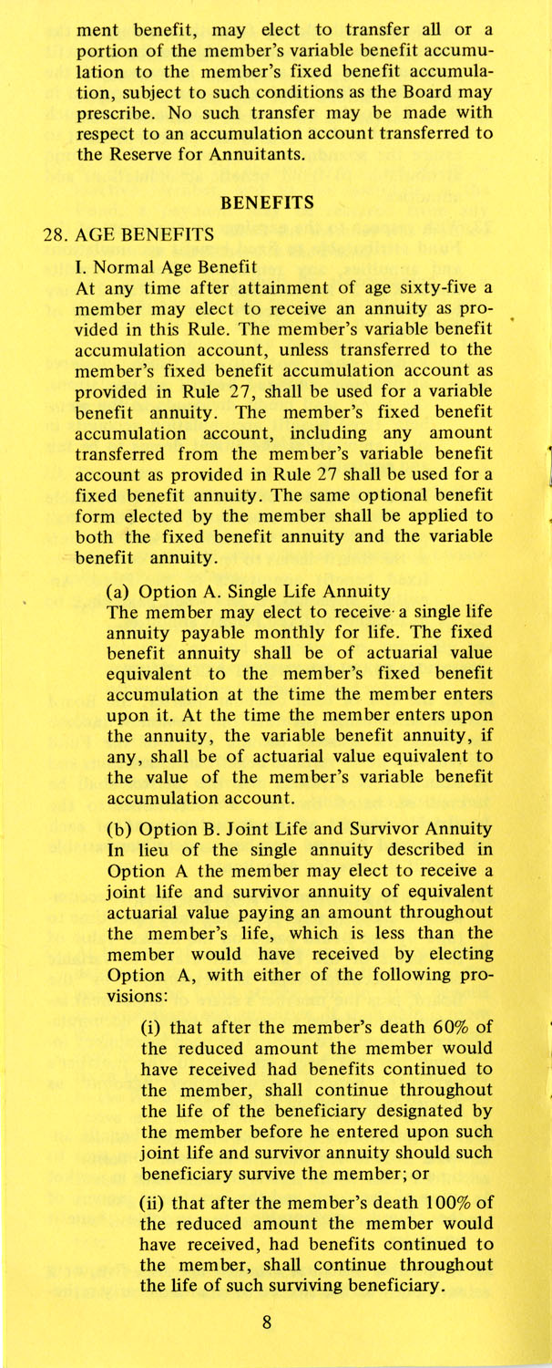 The Pension Boards. United Church of Christ, Page 8