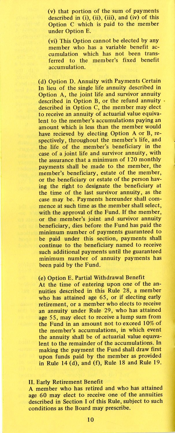 The Pension Boards. United Church of Christ, Page 10