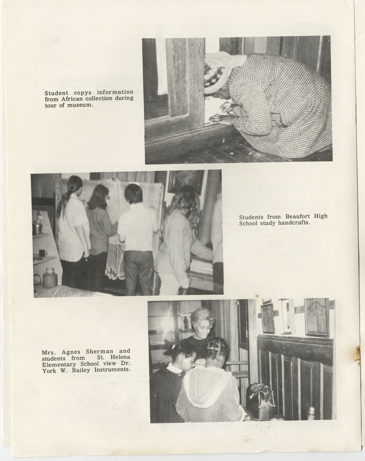 Penn Community Services, Inc., October 1972, Page 11