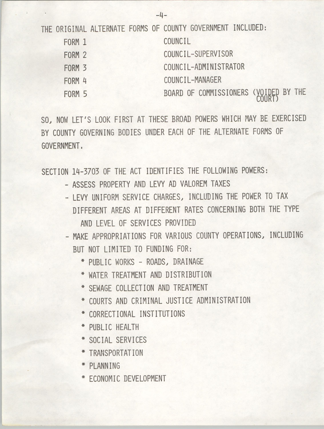 Home Rule In South Carolina, September 28, 1977, Page 4