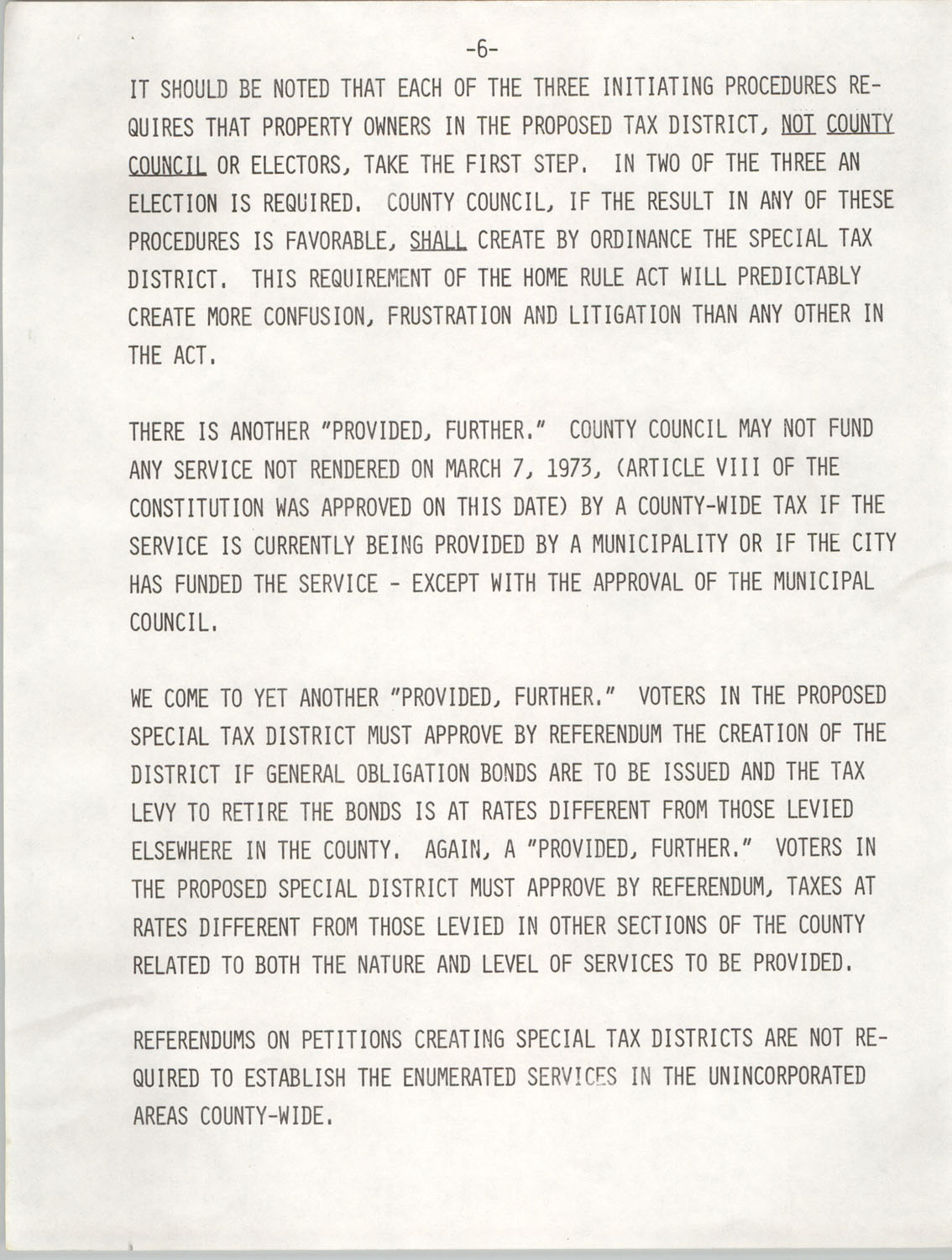Home Rule In South Carolina, September 28, 1977, Page 6