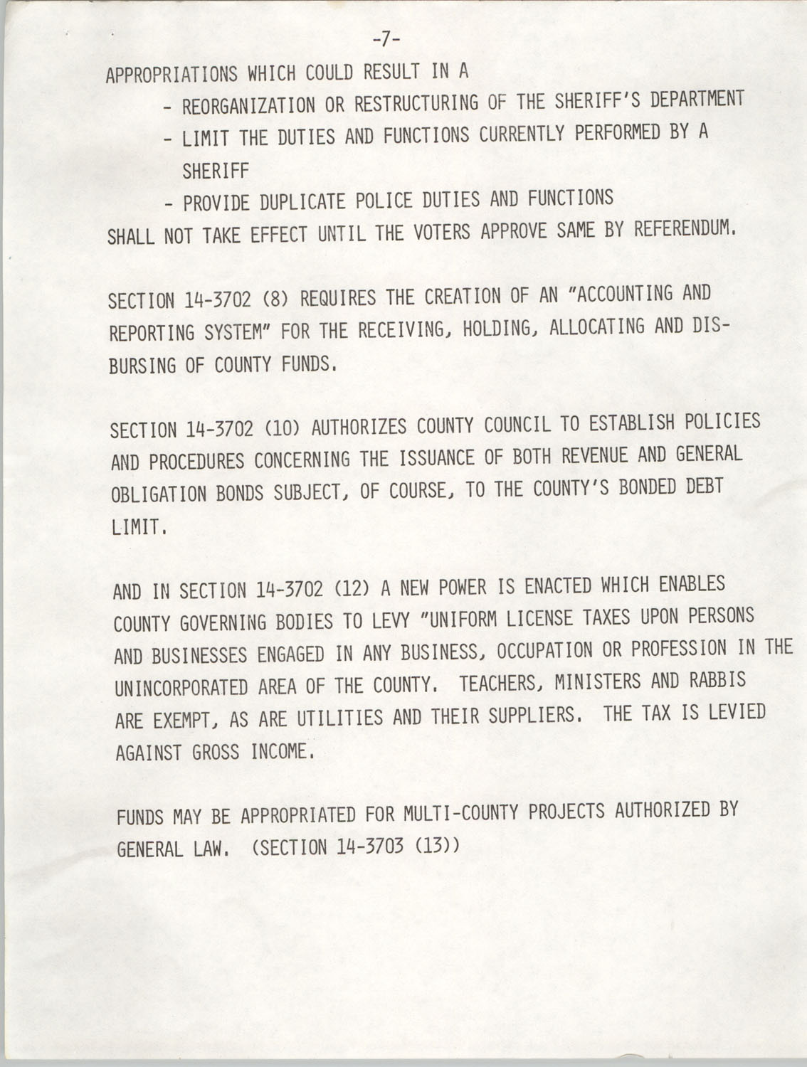 Home Rule In South Carolina, September 28, 1977, Page 7