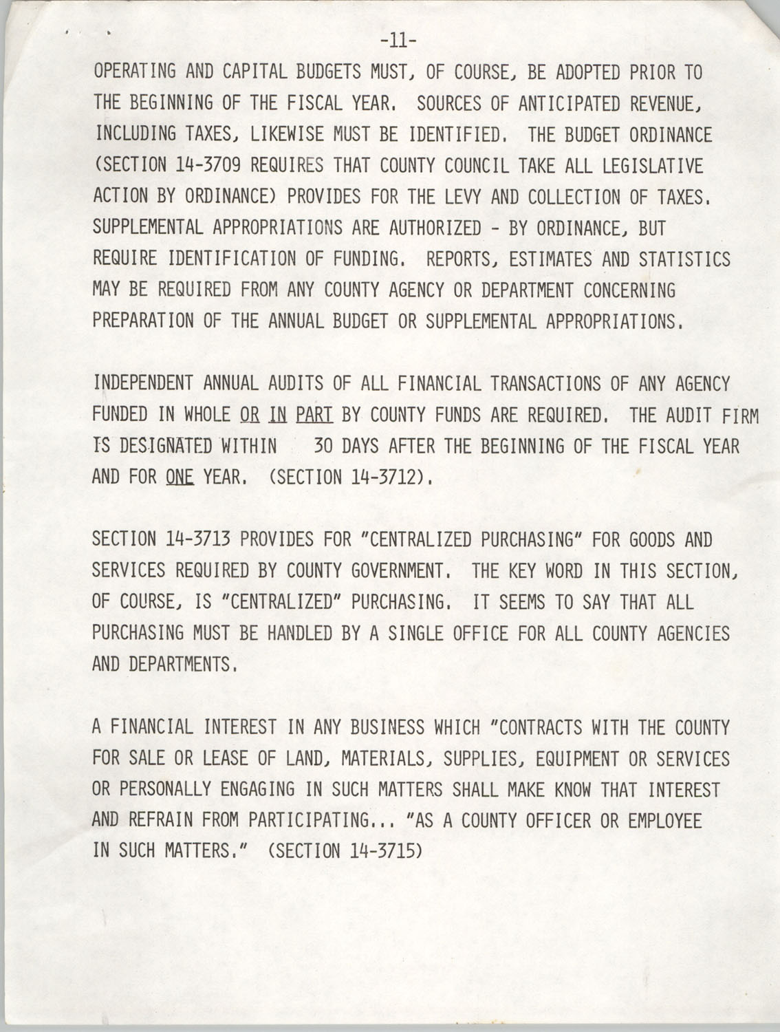 Home Rule In South Carolina, September 28, 1977, Page 11