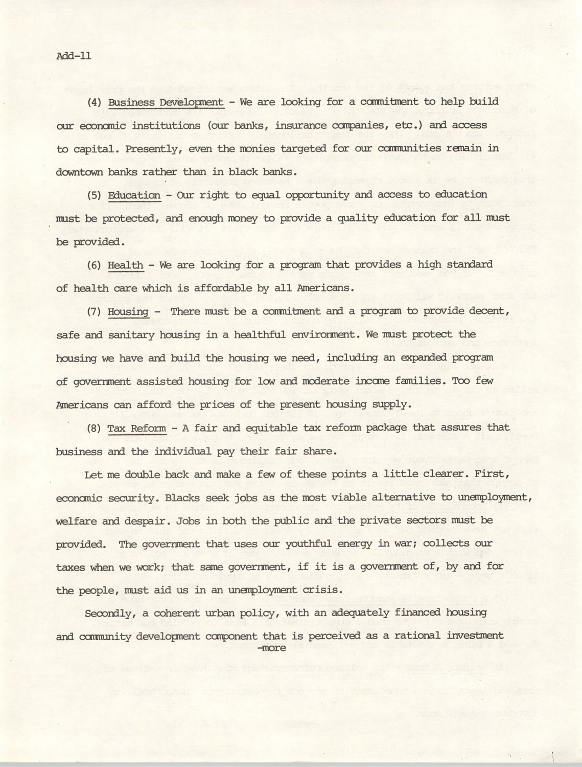 Speech Before the Republican National Committee, Page 11