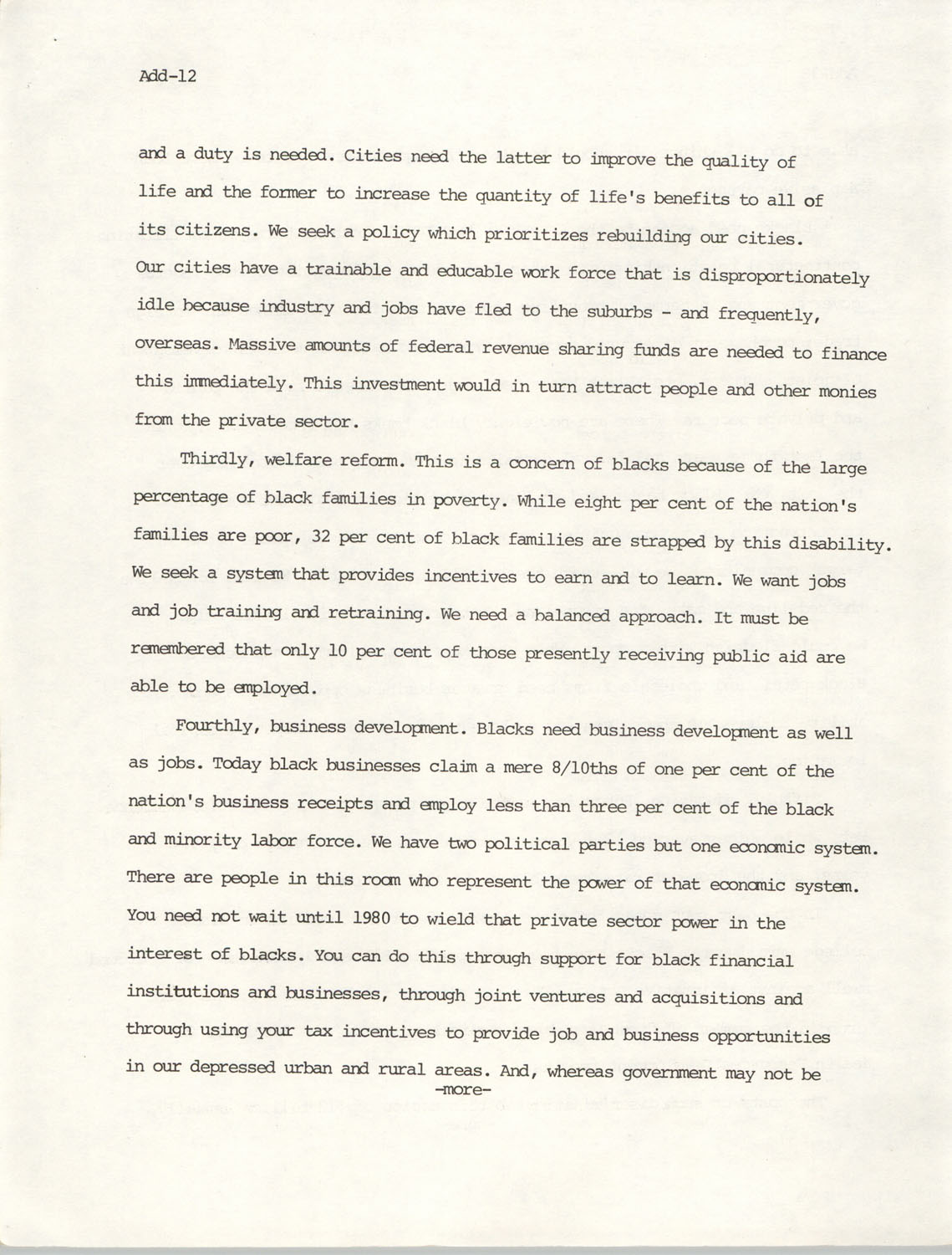 Speech Before the Republican National Committee, Page 12