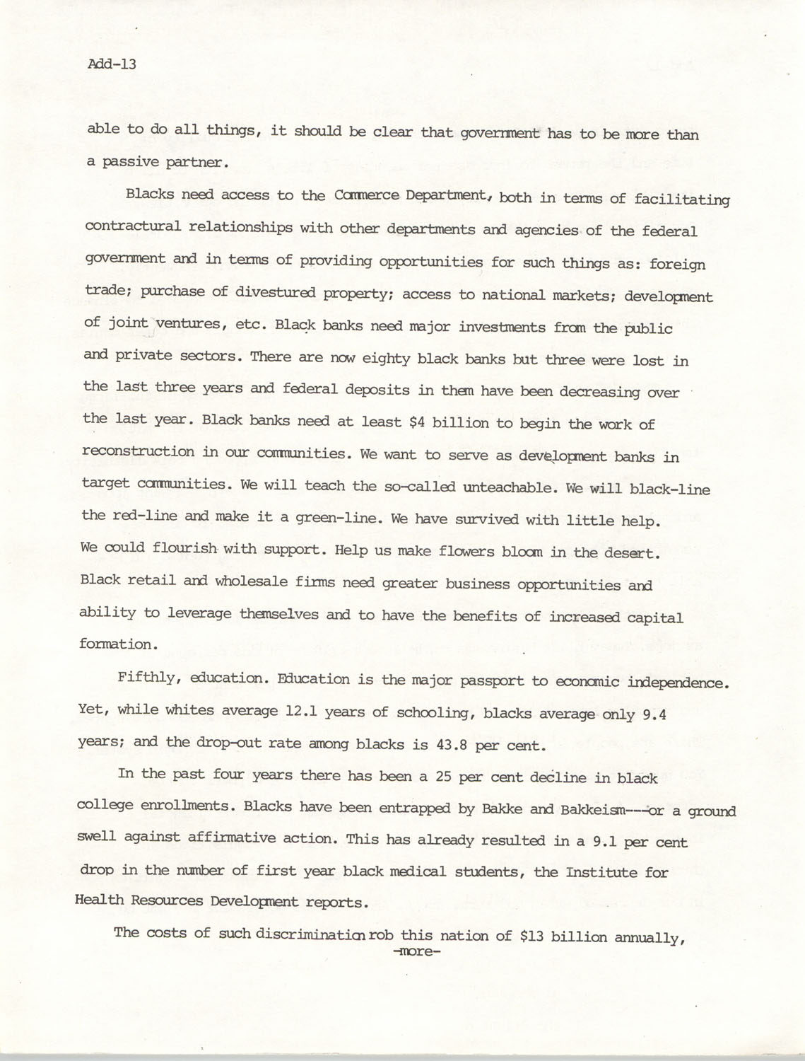 Speech Before the Republican National Committee, Page 13