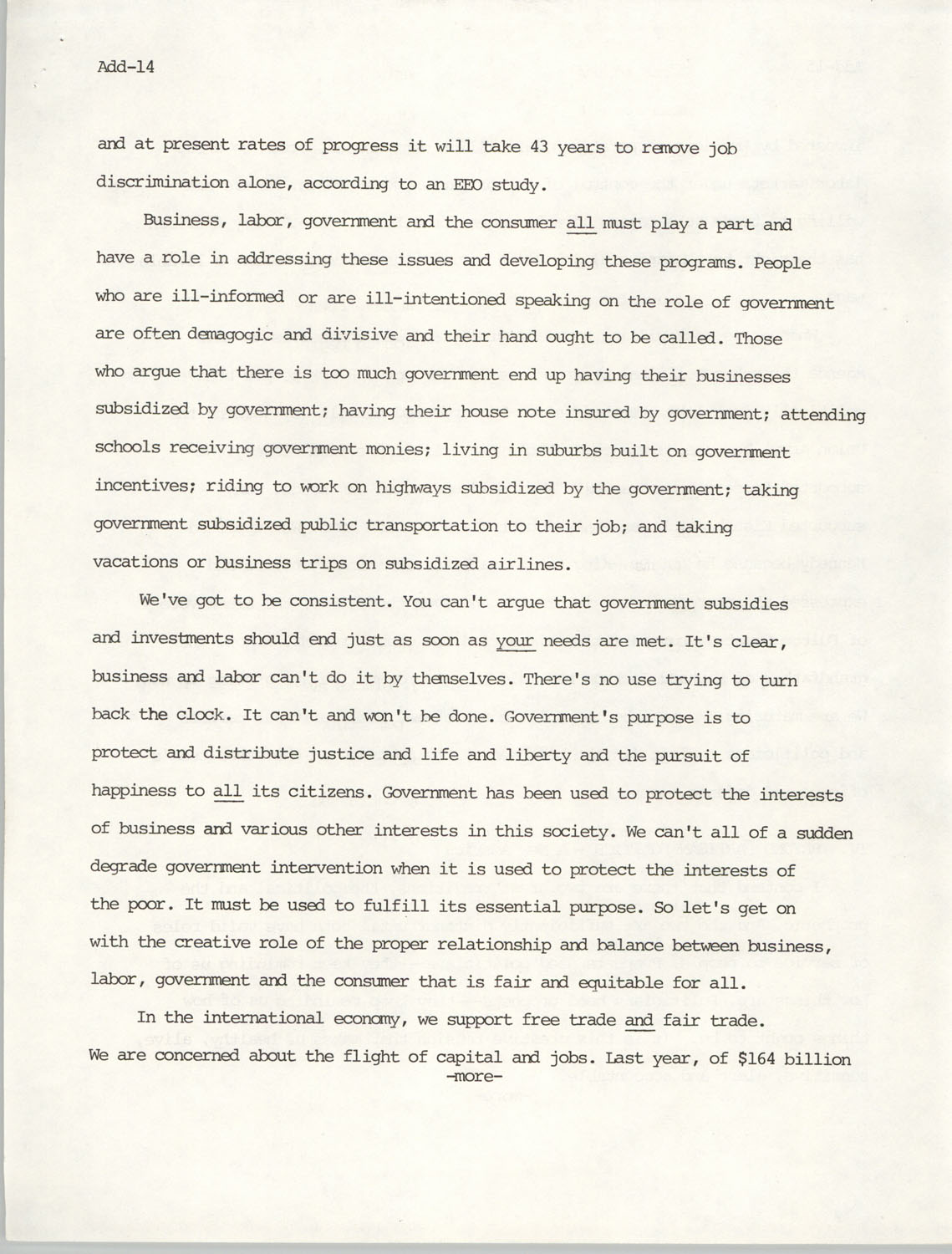 Speech Before the Republican National Committee, Page 14