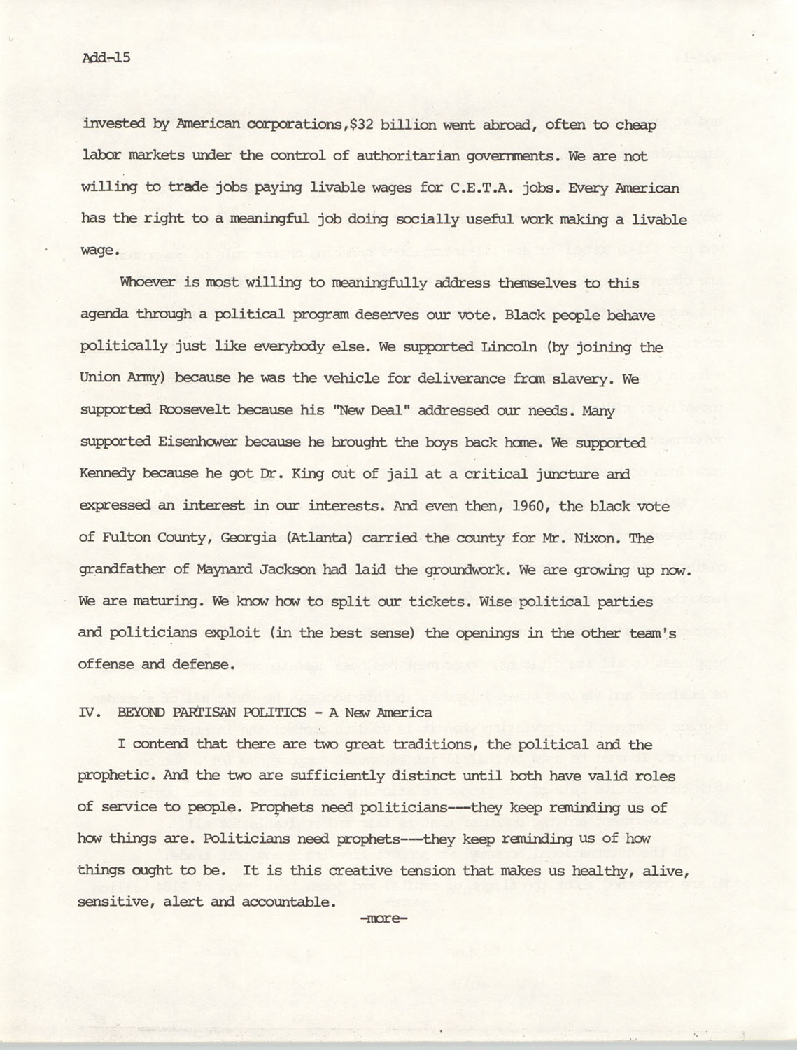 Speech Before the Republican National Committee, Page 15