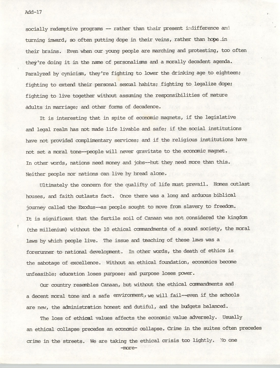 Speech Before the Republican National Committee, Page 17
