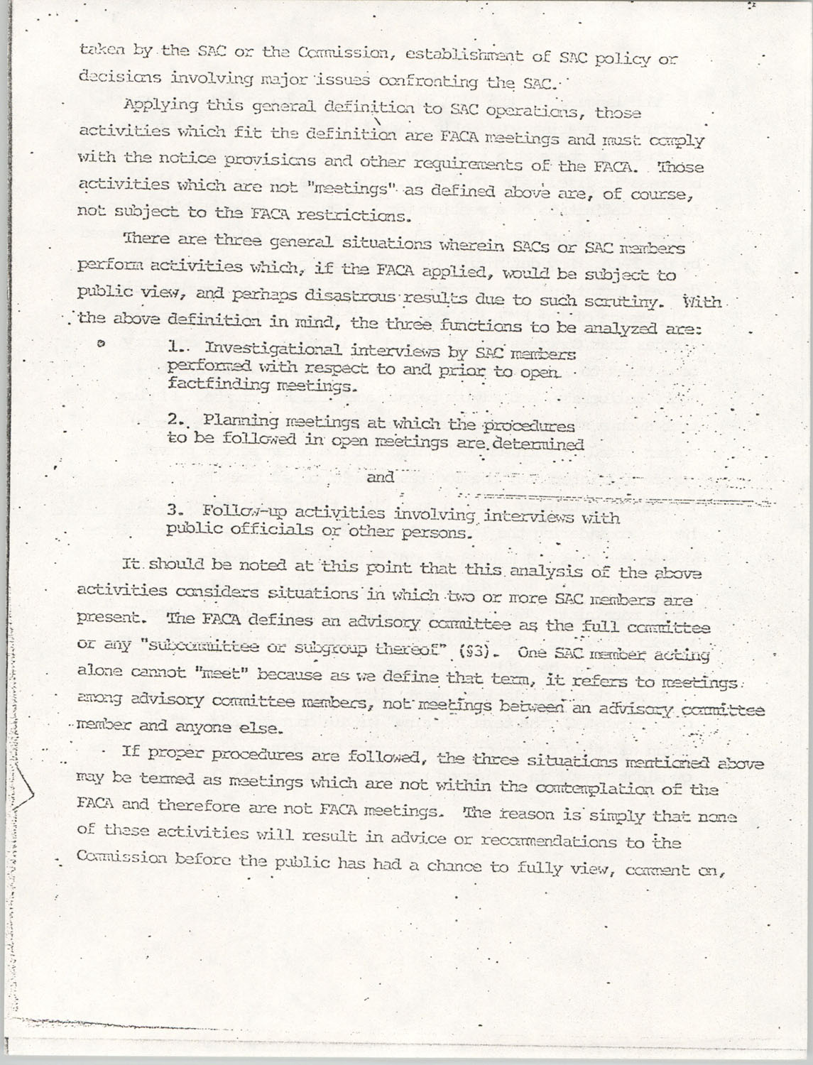 Memorandum from Lawrence B. Glick to Isaiah T. Creswell, August 7, 1975, Page 4