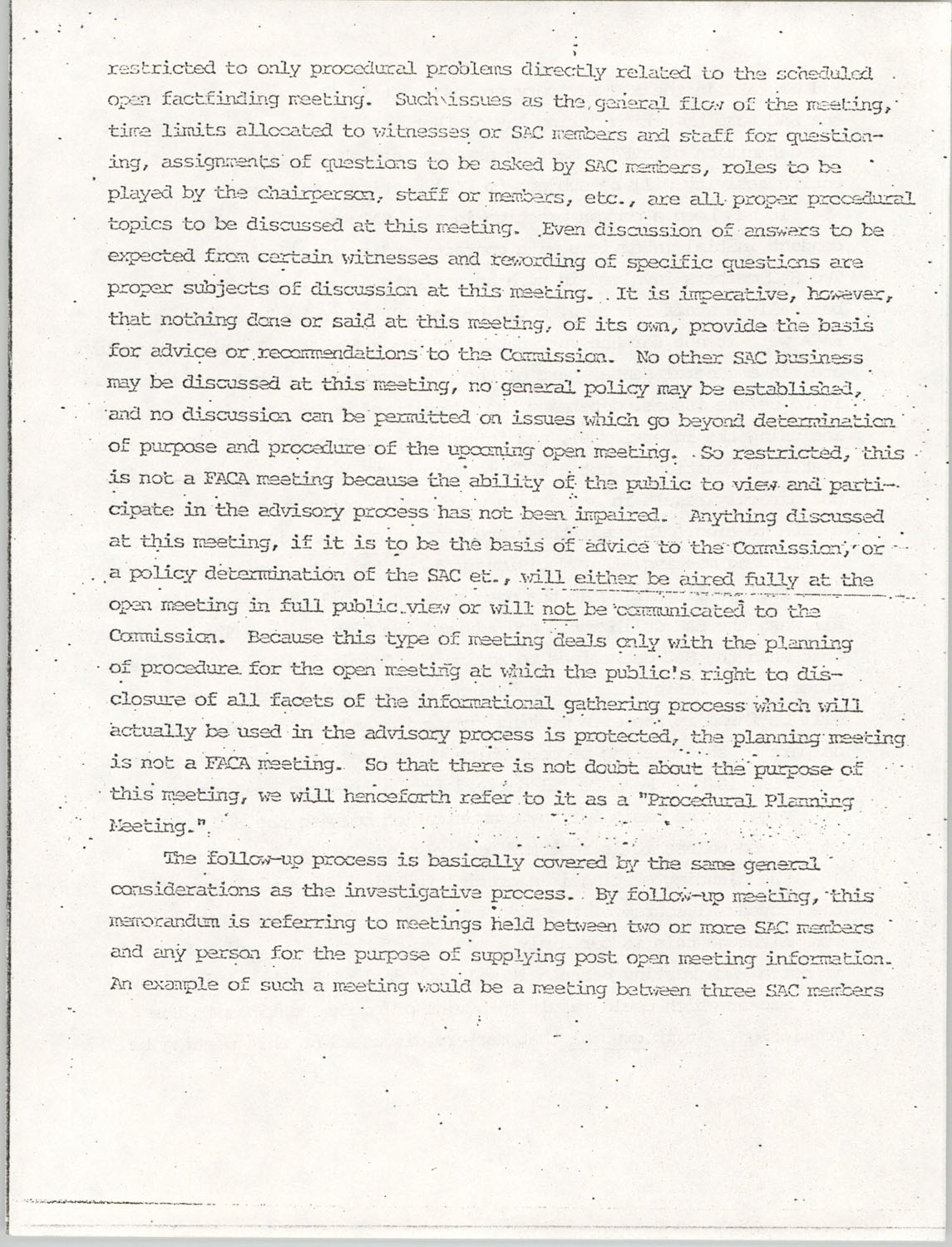 Memorandum from Lawrence B. Glick to Isaiah T. Creswell, August 7, 1975, Page 6