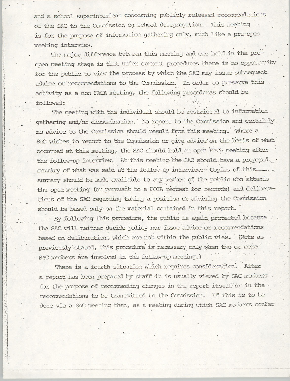 Memorandum from Lawrence B. Glick to Isaiah T. Creswell, August 7, 1975, Page 7