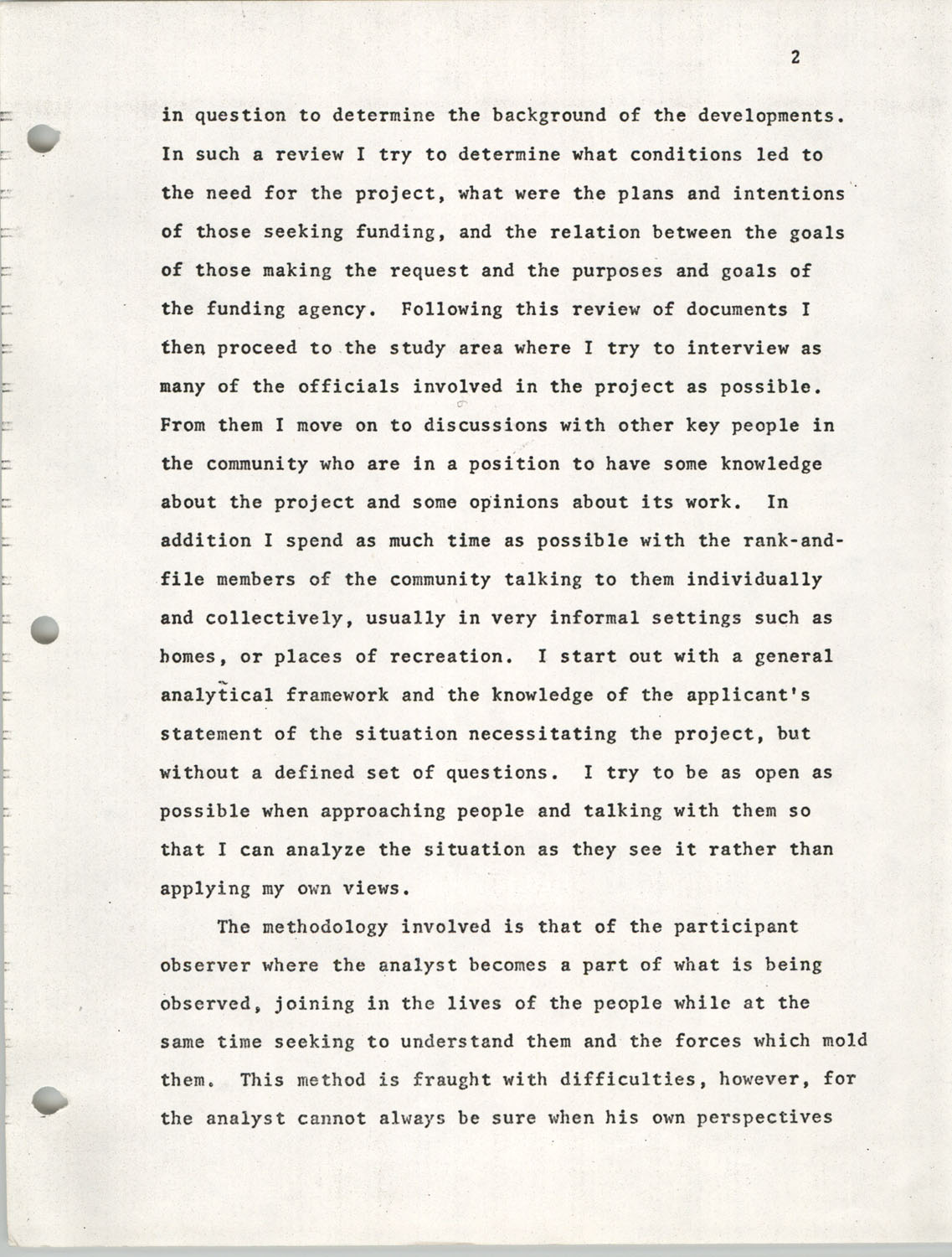 Citizen Participation. Democracy and Social Change, December 1, 1969, Page 2