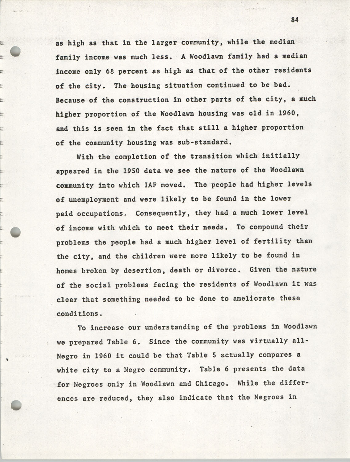 Citizen Participation. Democracy and Social Change, December 1, 1969, Page 84