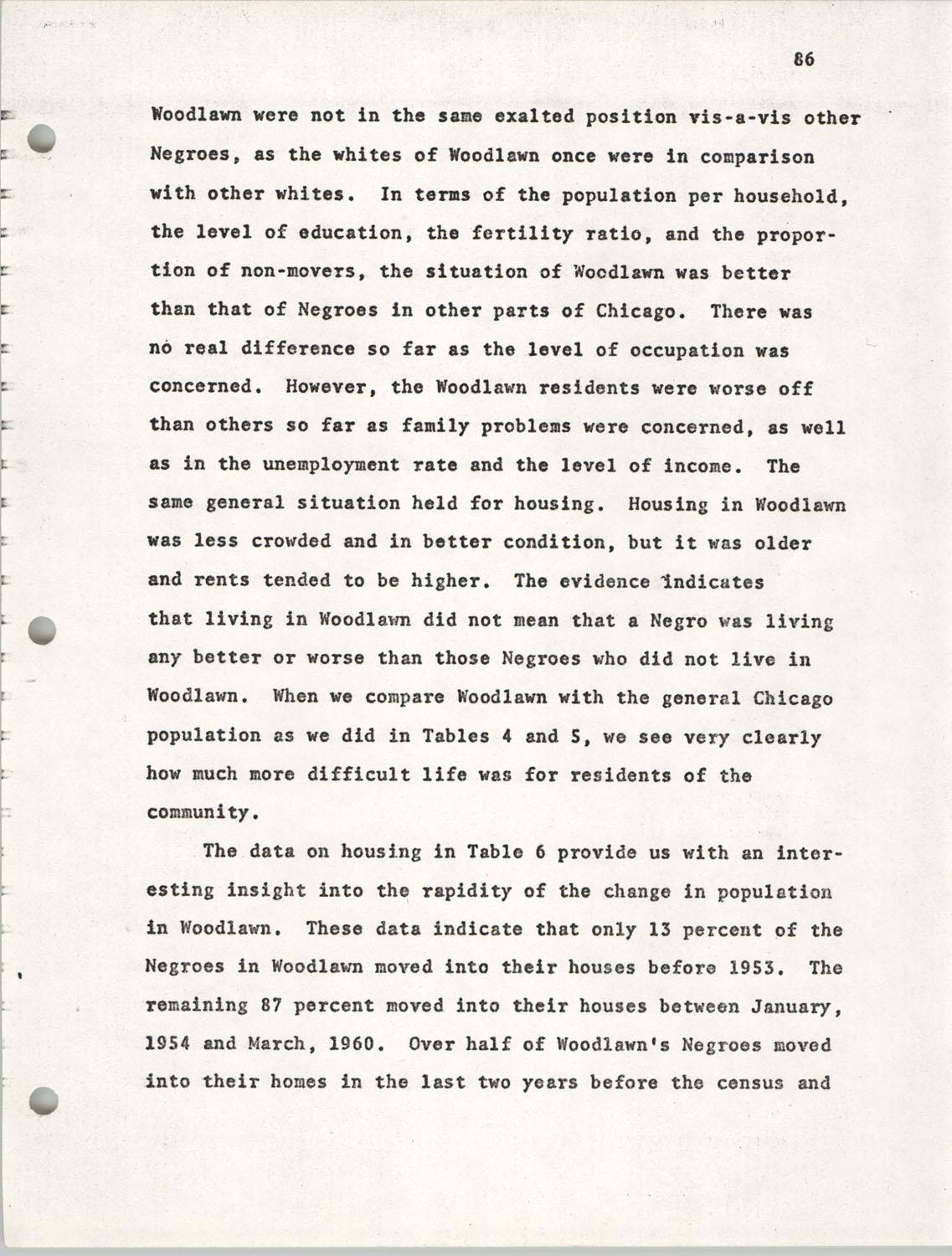Citizen Participation. Democracy and Social Change, December 1, 1969, Page 86