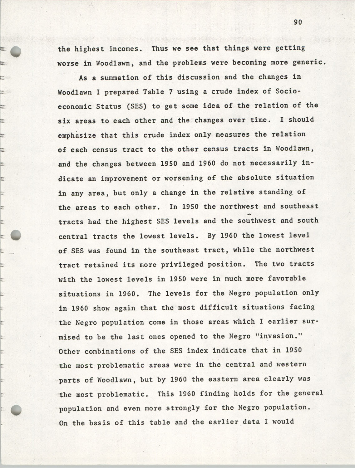 Citizen Participation. Democracy and Social Change, December 1, 1969, Page 90