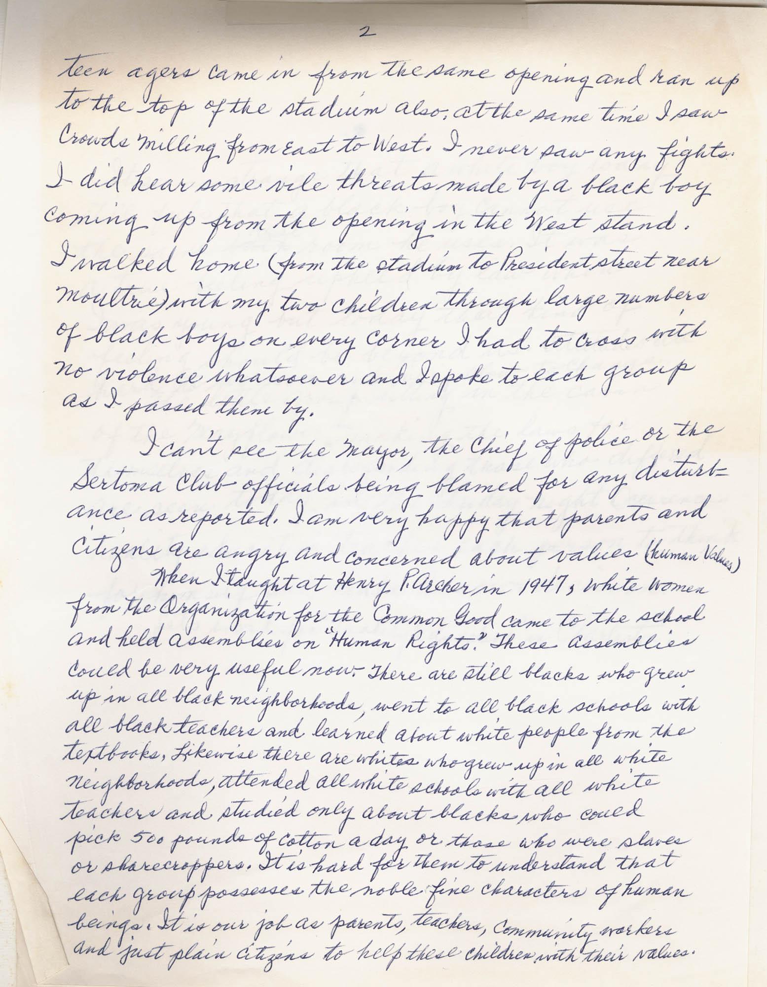 Septima P. Clark Scrapbook, Page 112