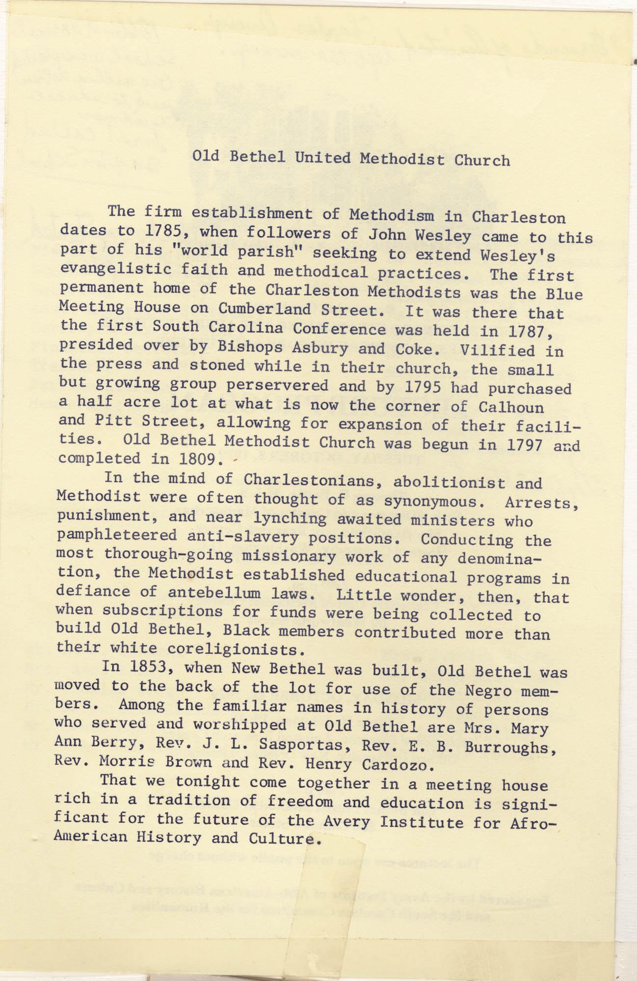 Septima P. Clark Scrapbook, Page 154