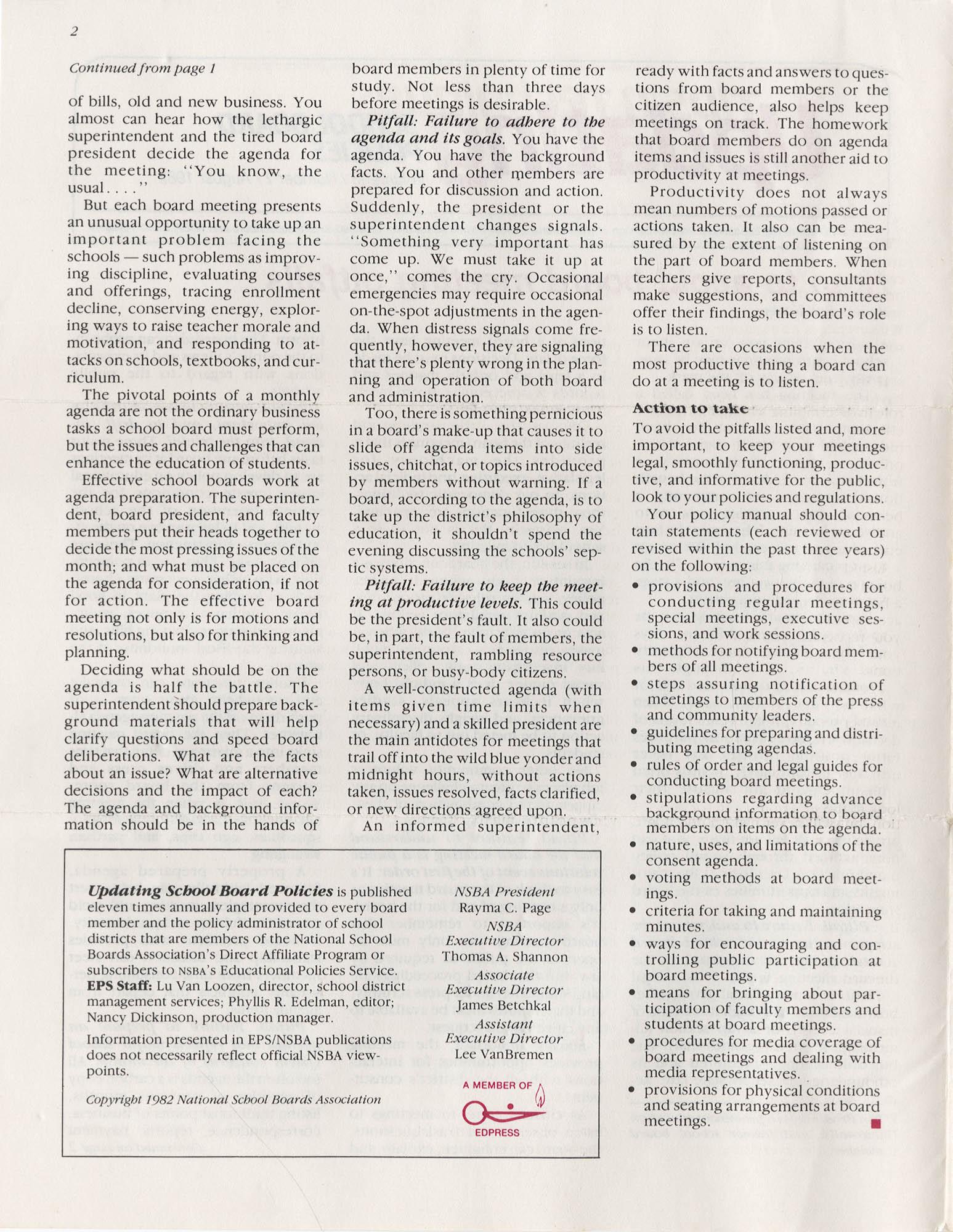 Septima P. Clark Scrapbook, Page 174