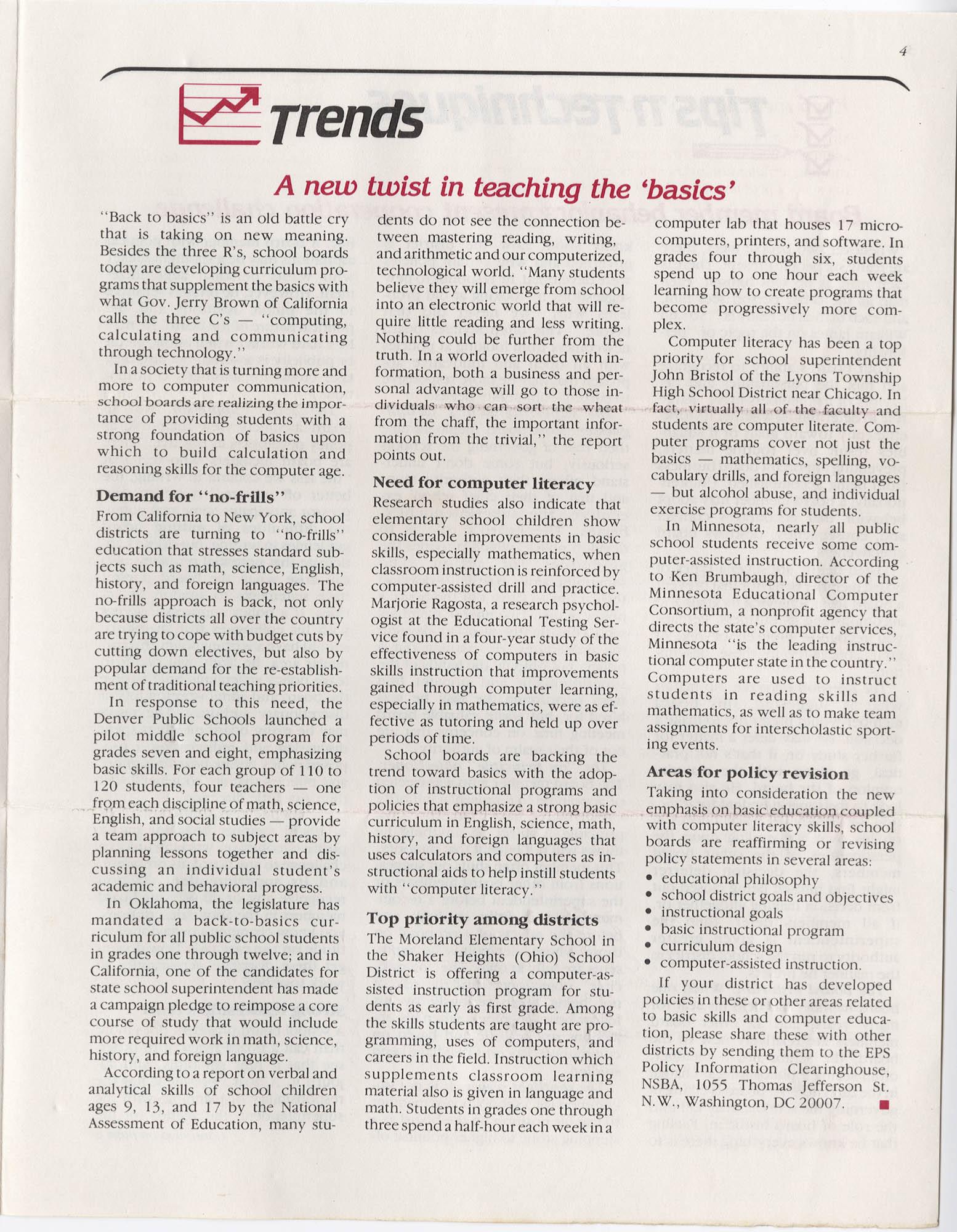 Septima P. Clark Scrapbook, Page 177