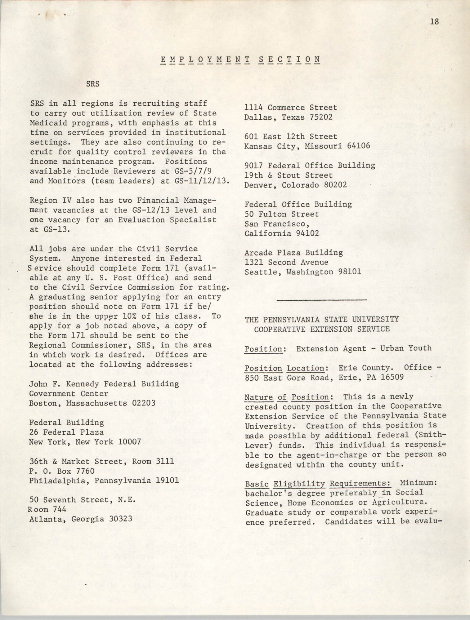 SHARE, Volume II, Number 3, March 1974, Page 18