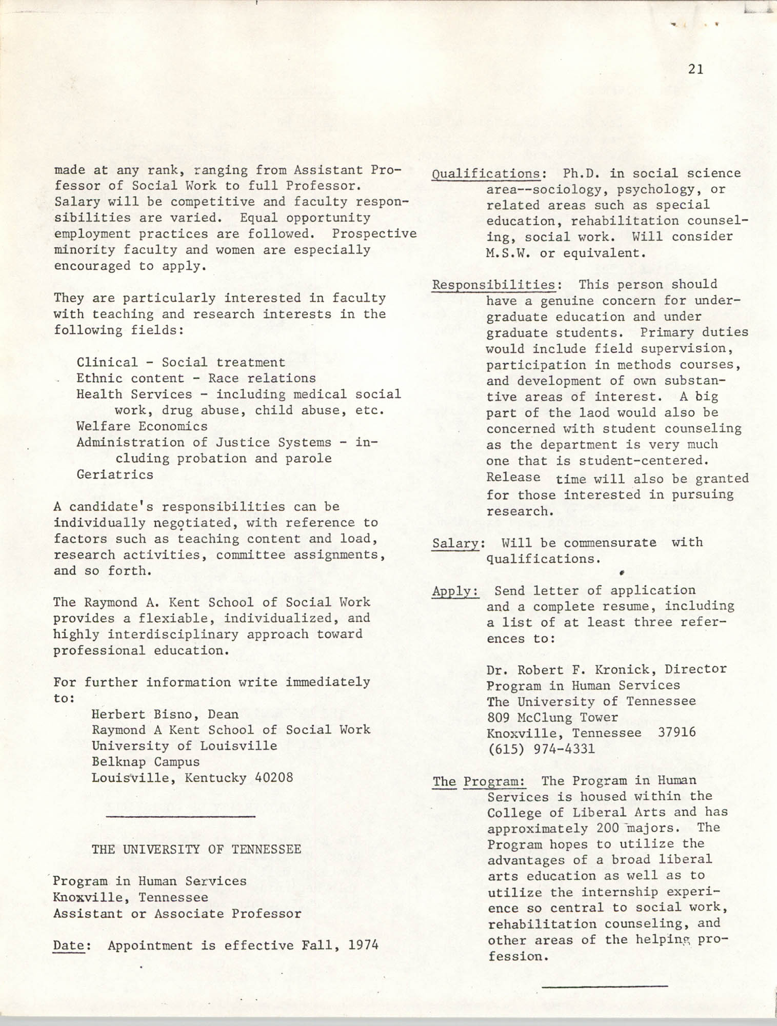 SHARE, Volume II, Number 3, March 1974, Page 21
