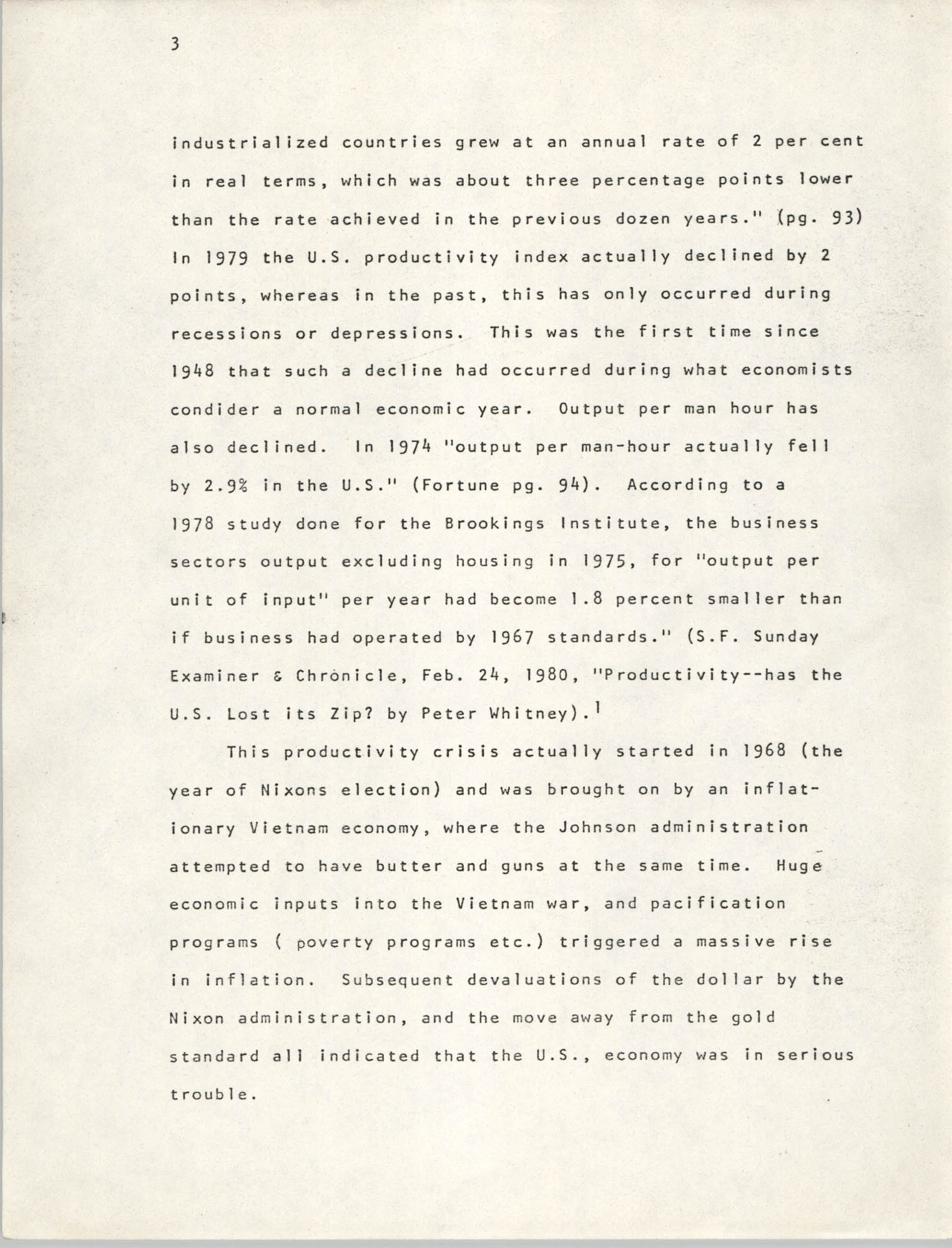 Pan-African Committee of the Black United Front, Page 3