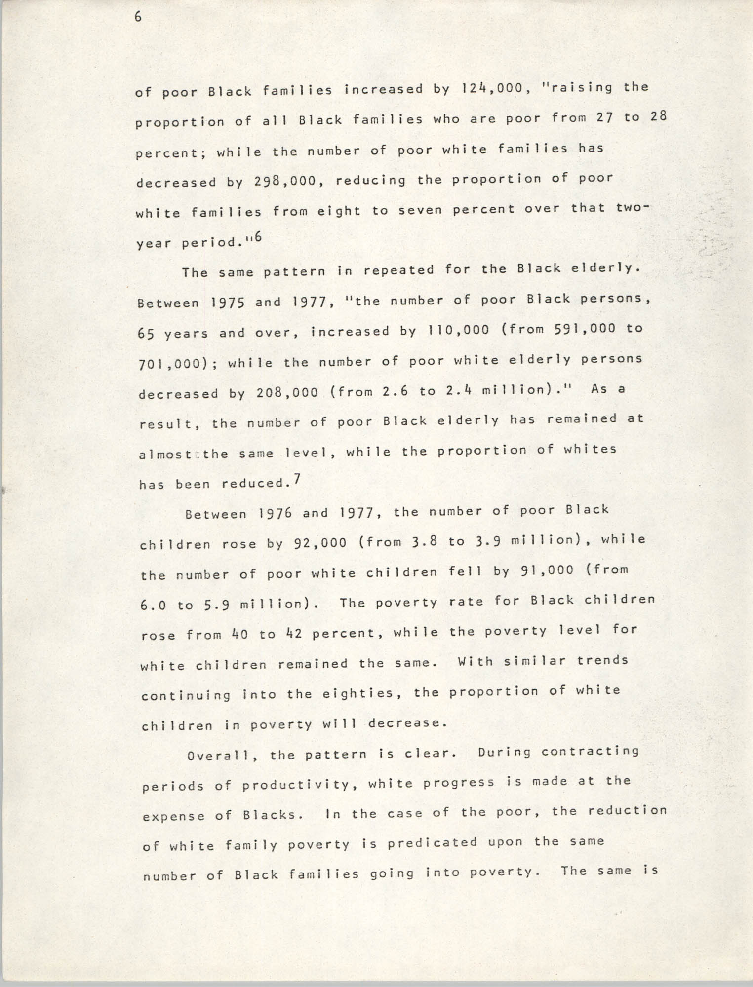 Pan-African Committee of the Black United Front, Page 6