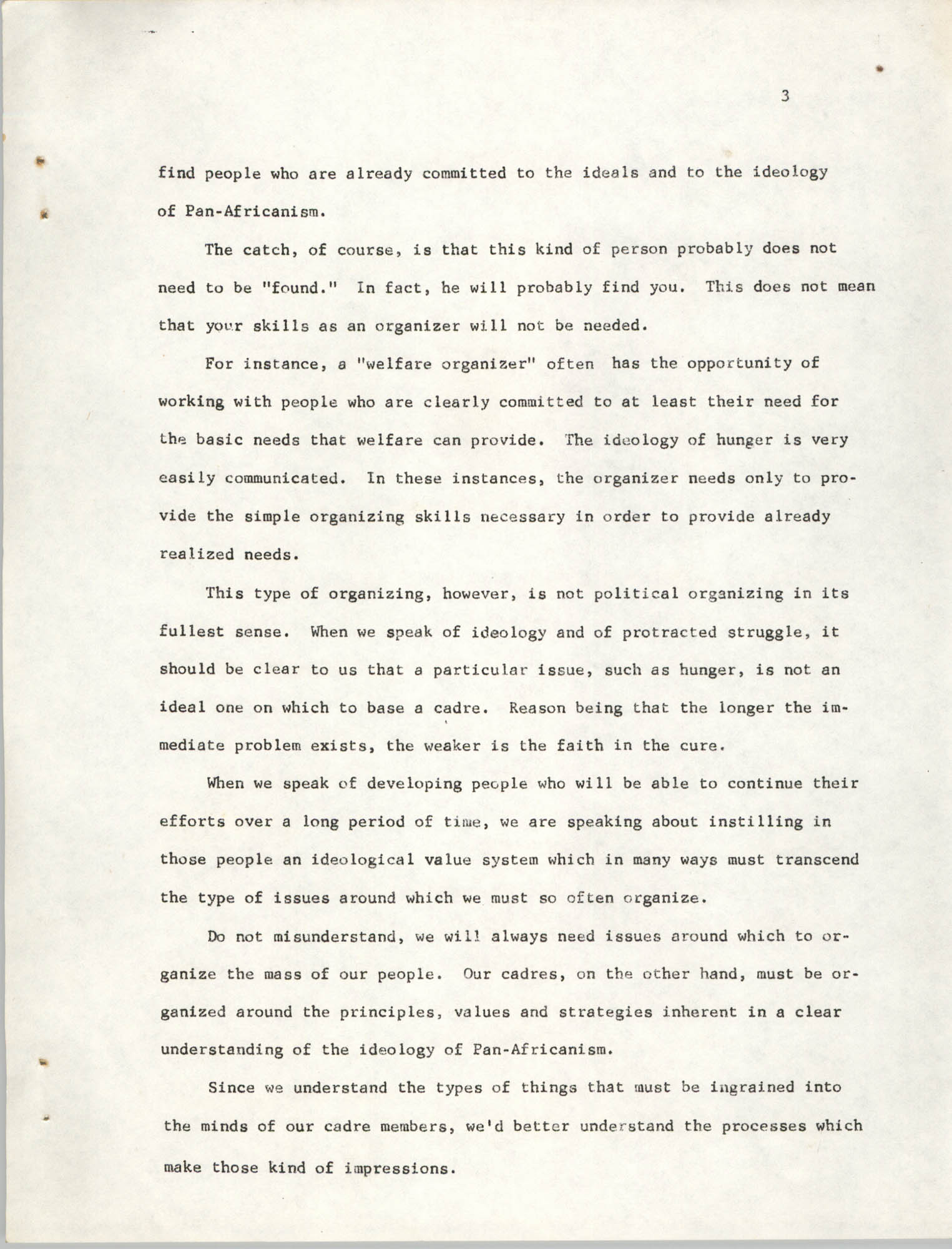 Developing Political Cadres, Page 3