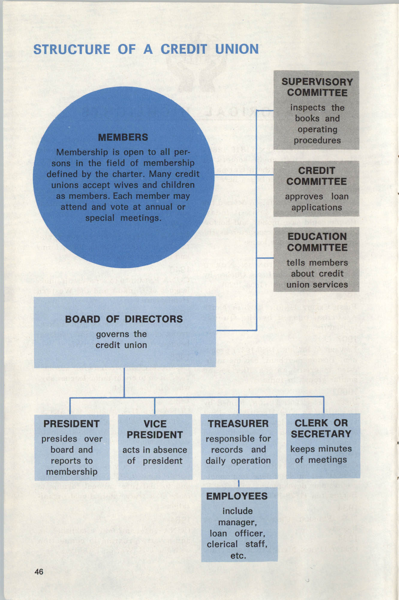 International Credit Union Yearbook, Page 46