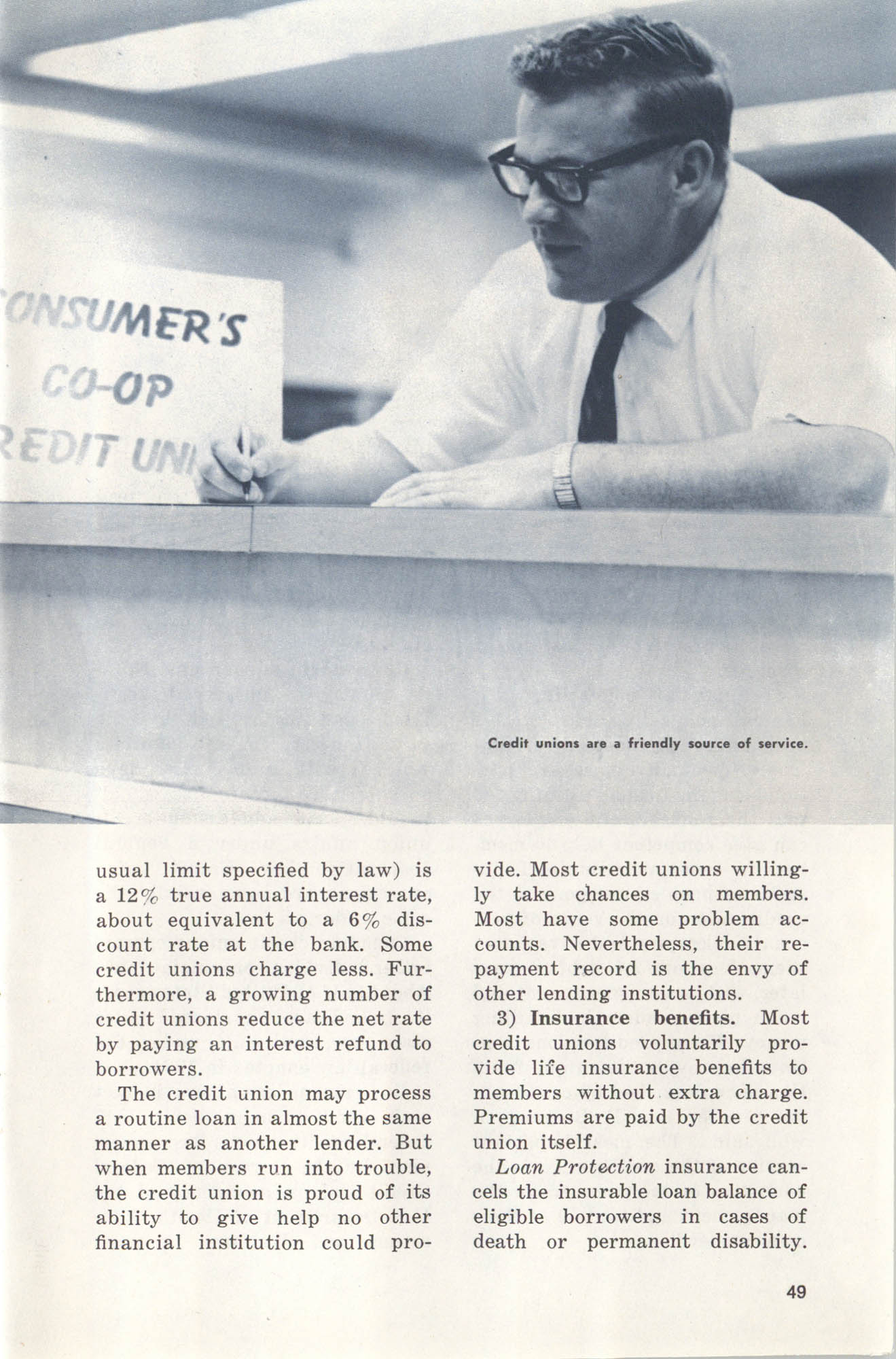 International Credit Union Yearbook, Page 49