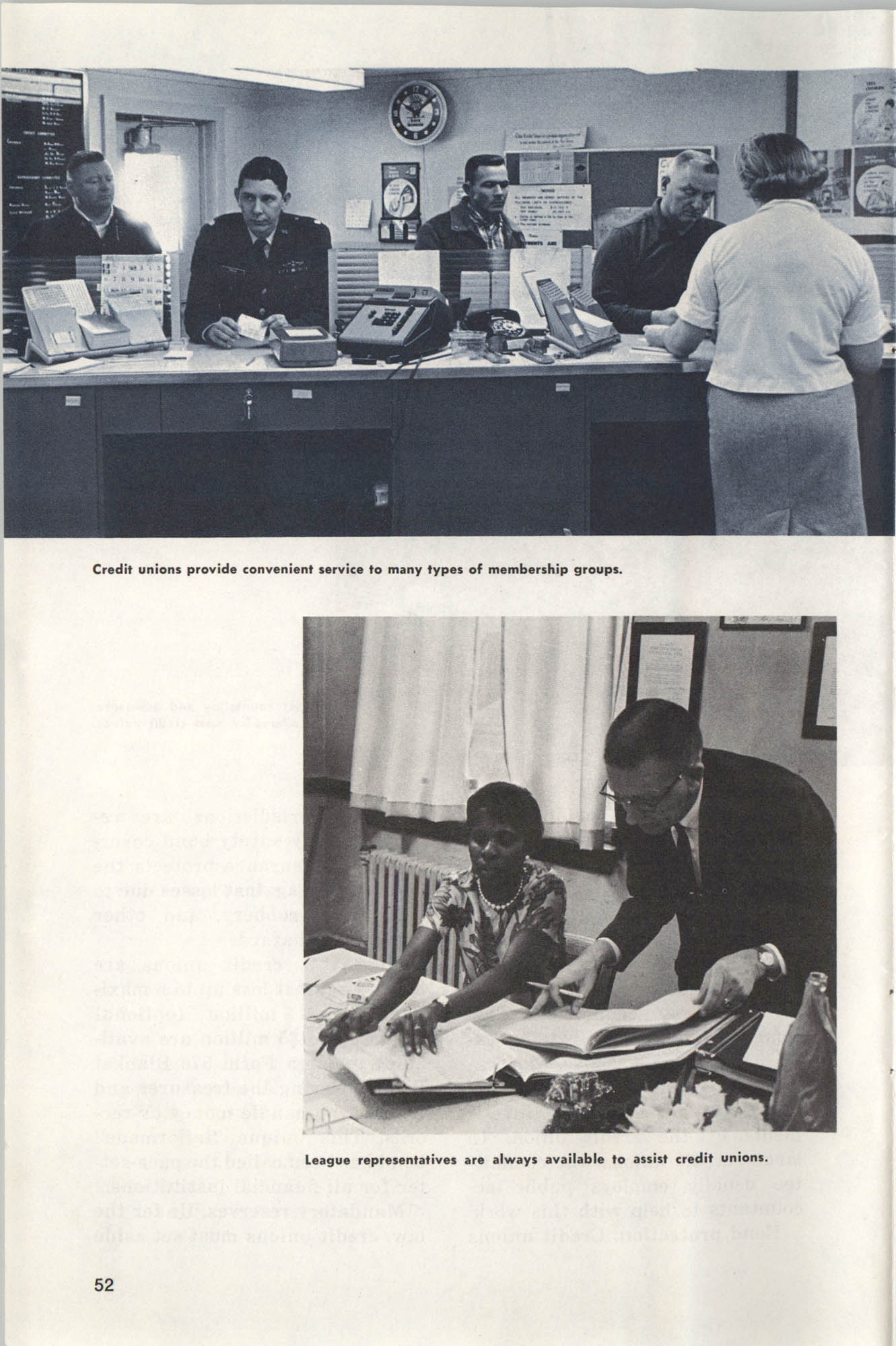International Credit Union Yearbook, Page 52