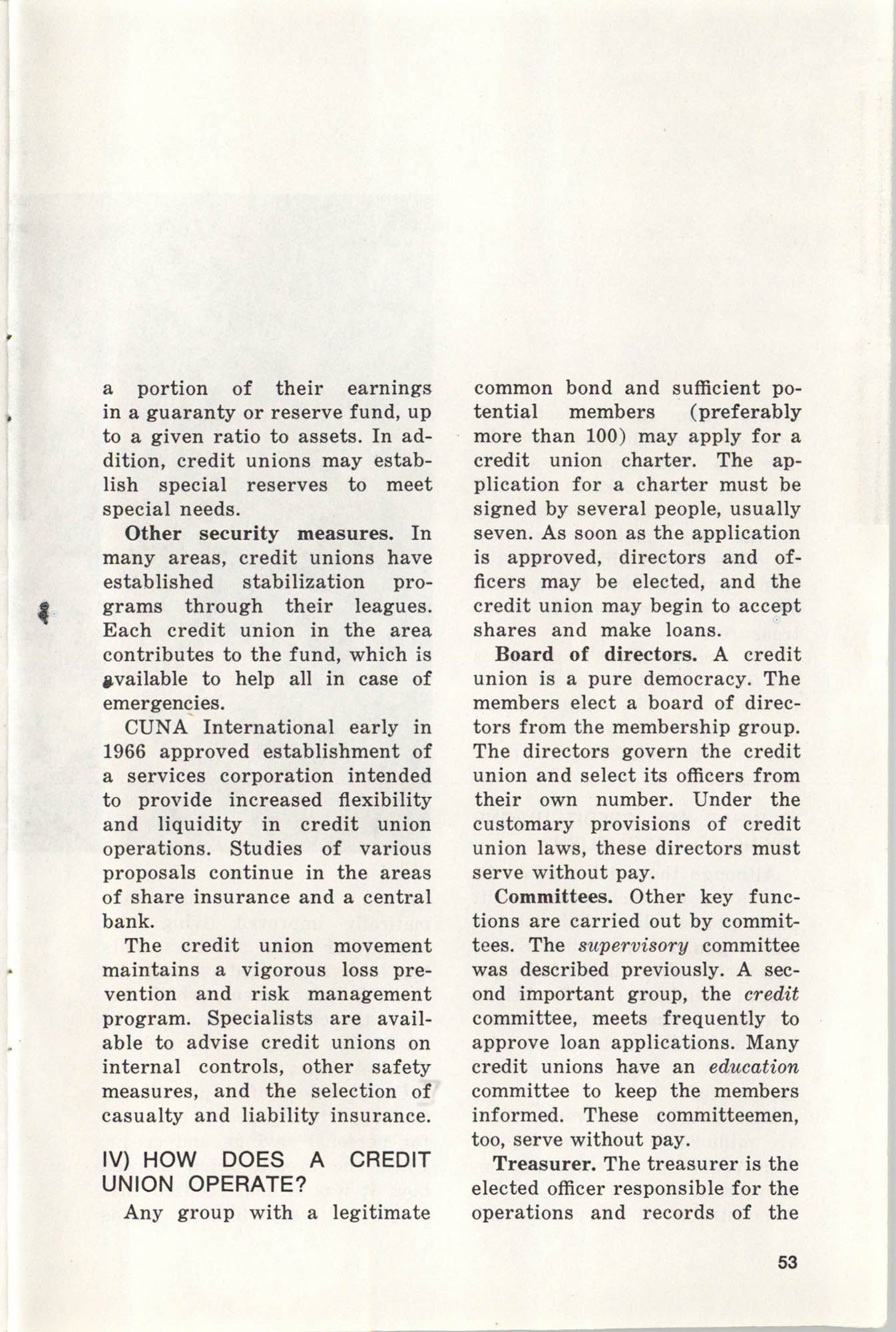 International Credit Union Yearbook, Page 53