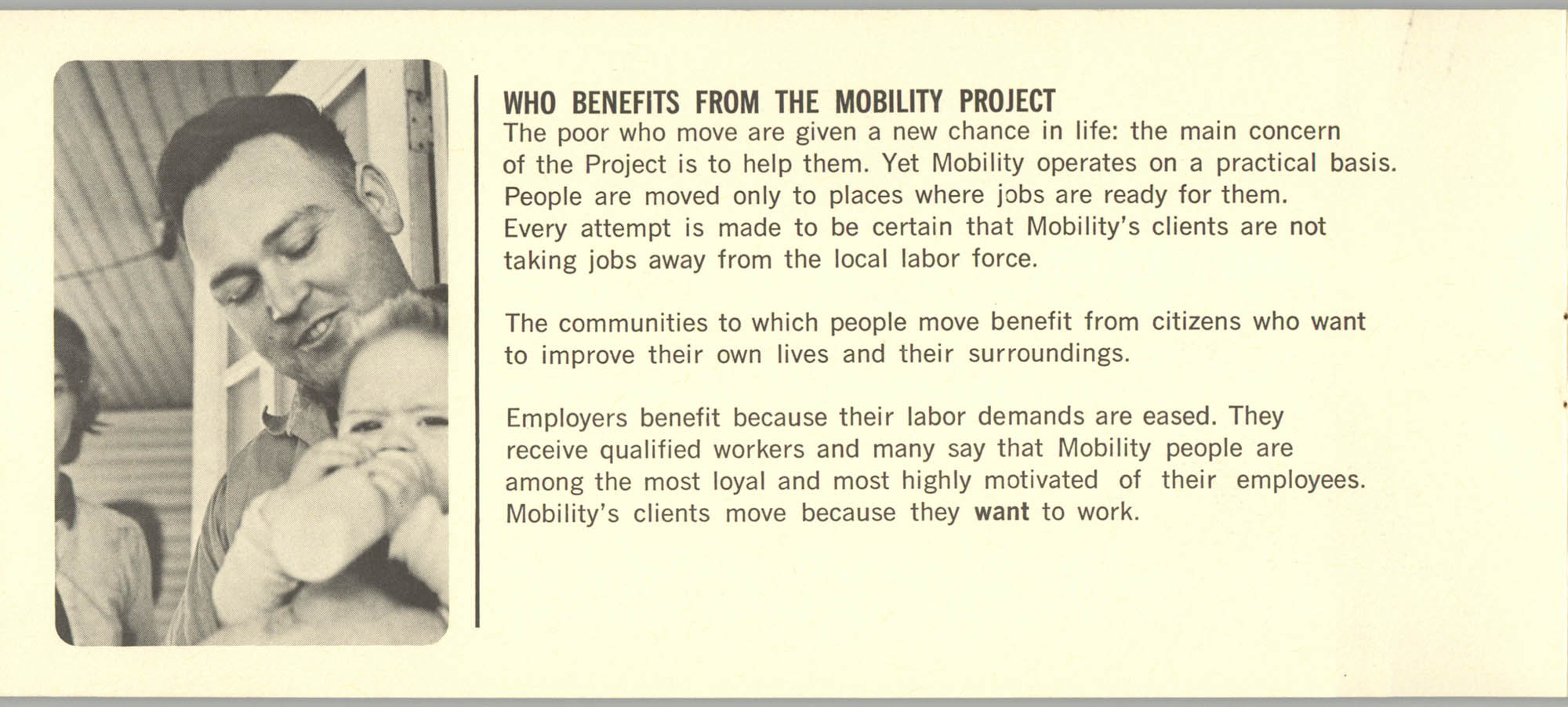 The Mobility Project, Page 5