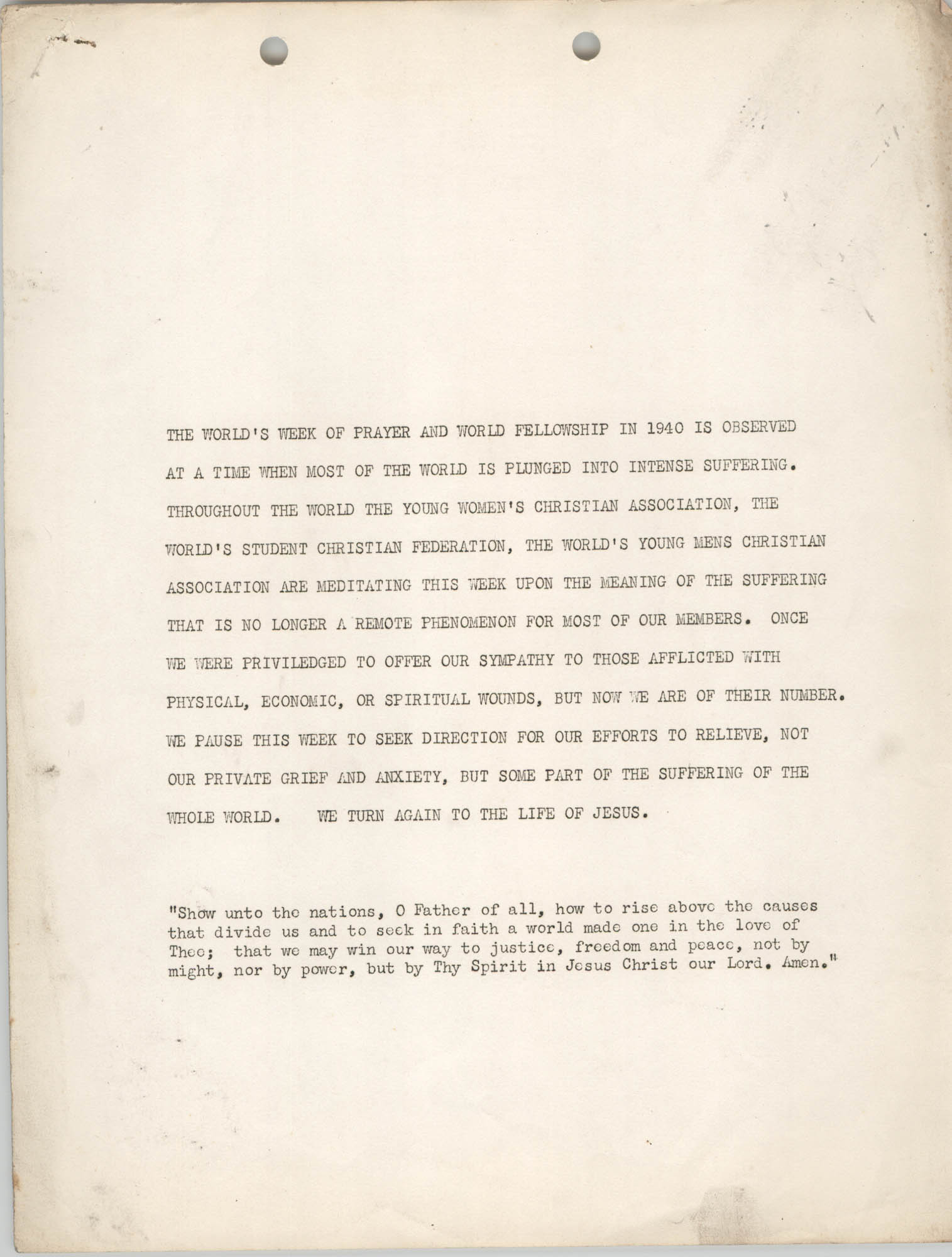 Bulletin of the National Council on Household Employment, Series II, No. 1, December 1940, Page 9