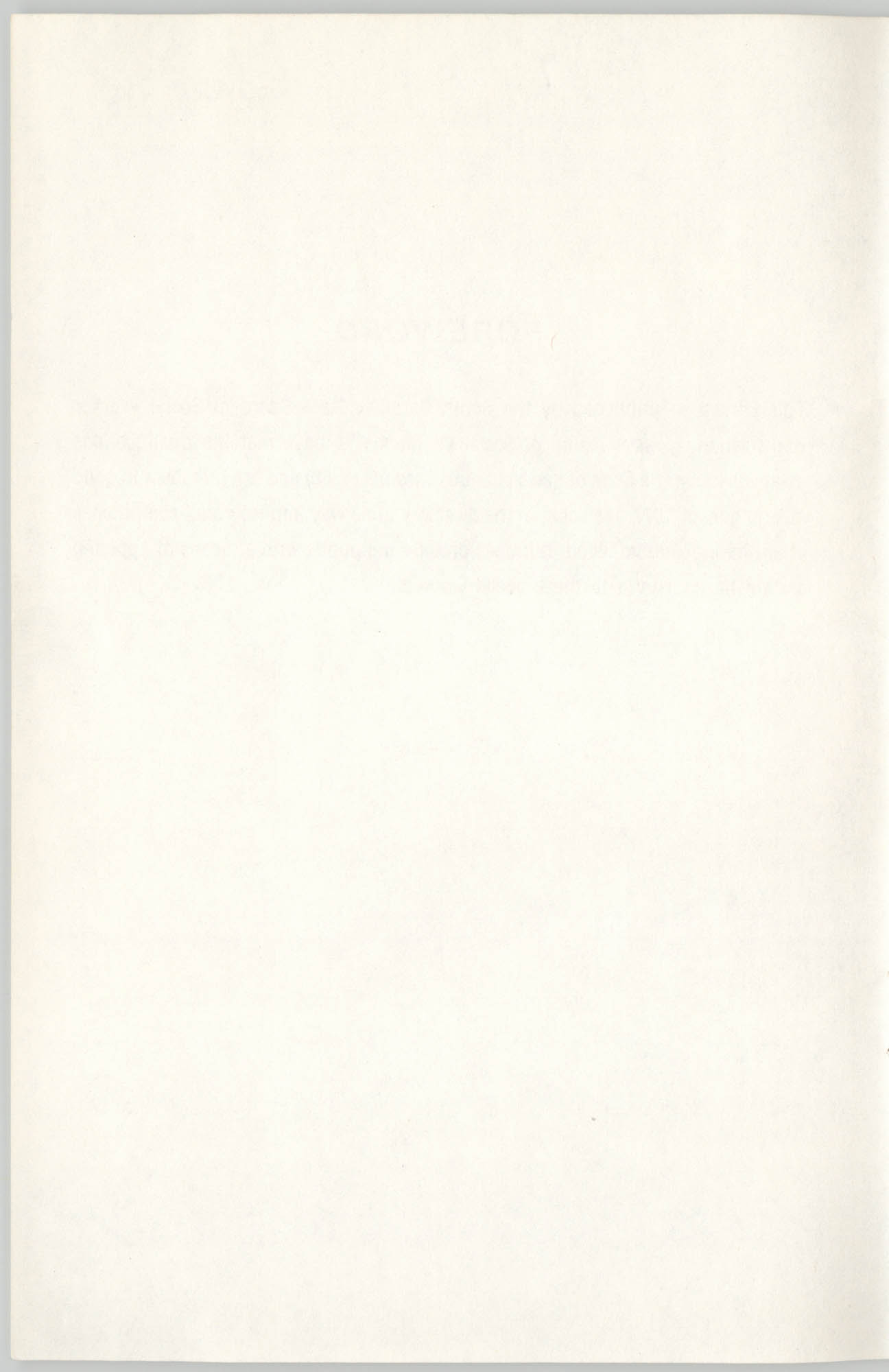 State of South Carolina Directory of Registered Social Workers, 1977, Blank