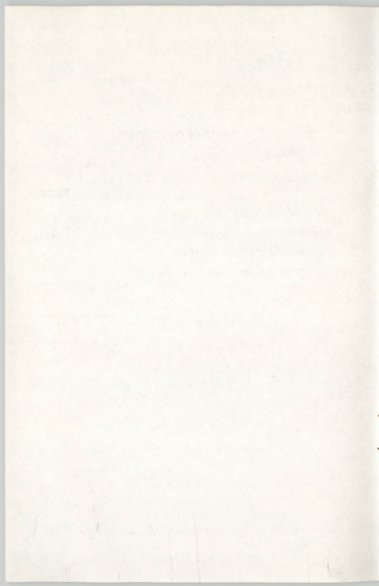 State of South Carolina Directory of Registered Social Workers, 1977, Page 1