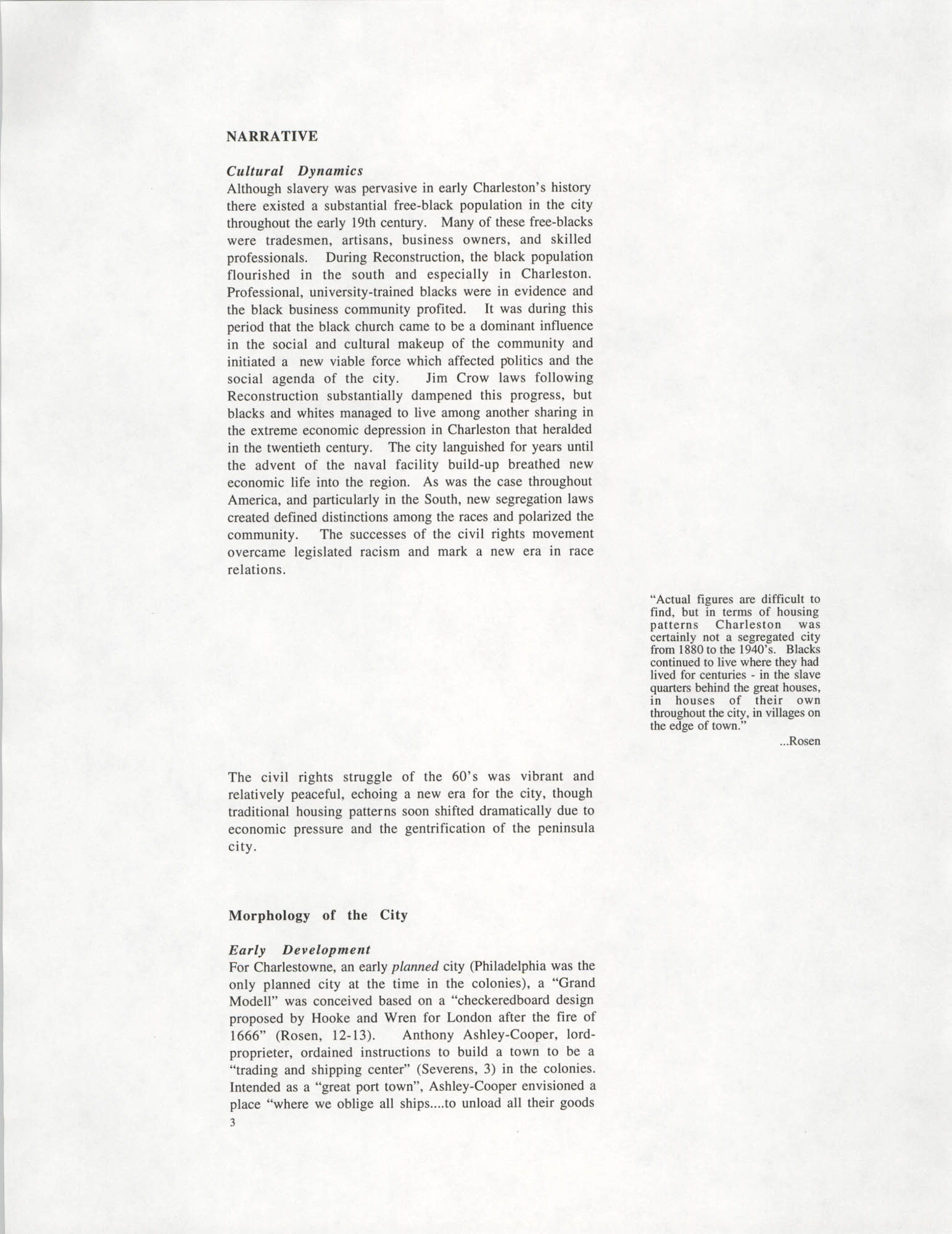 Academic Project Statement, Page 3