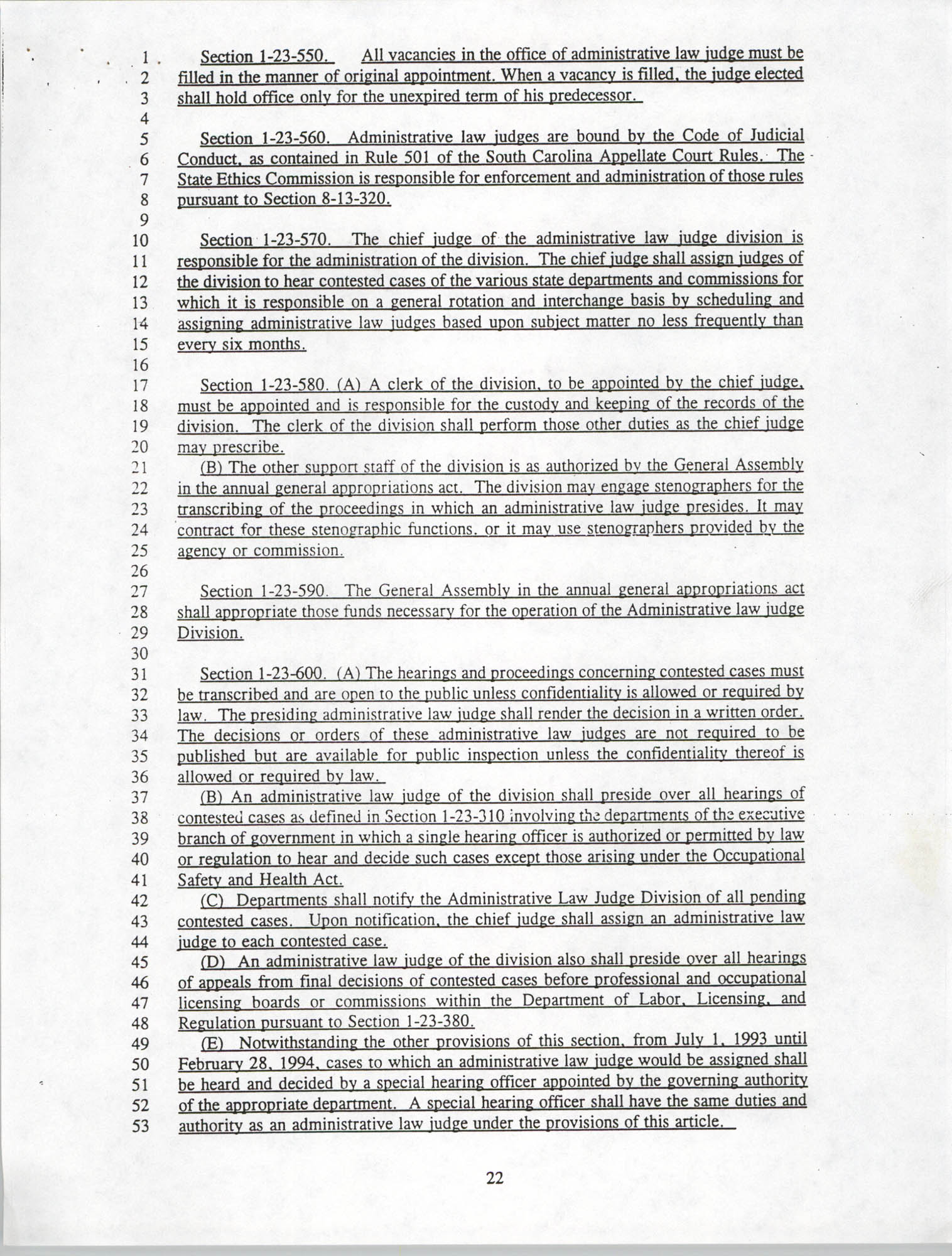 Restructuring Bill, Page 22