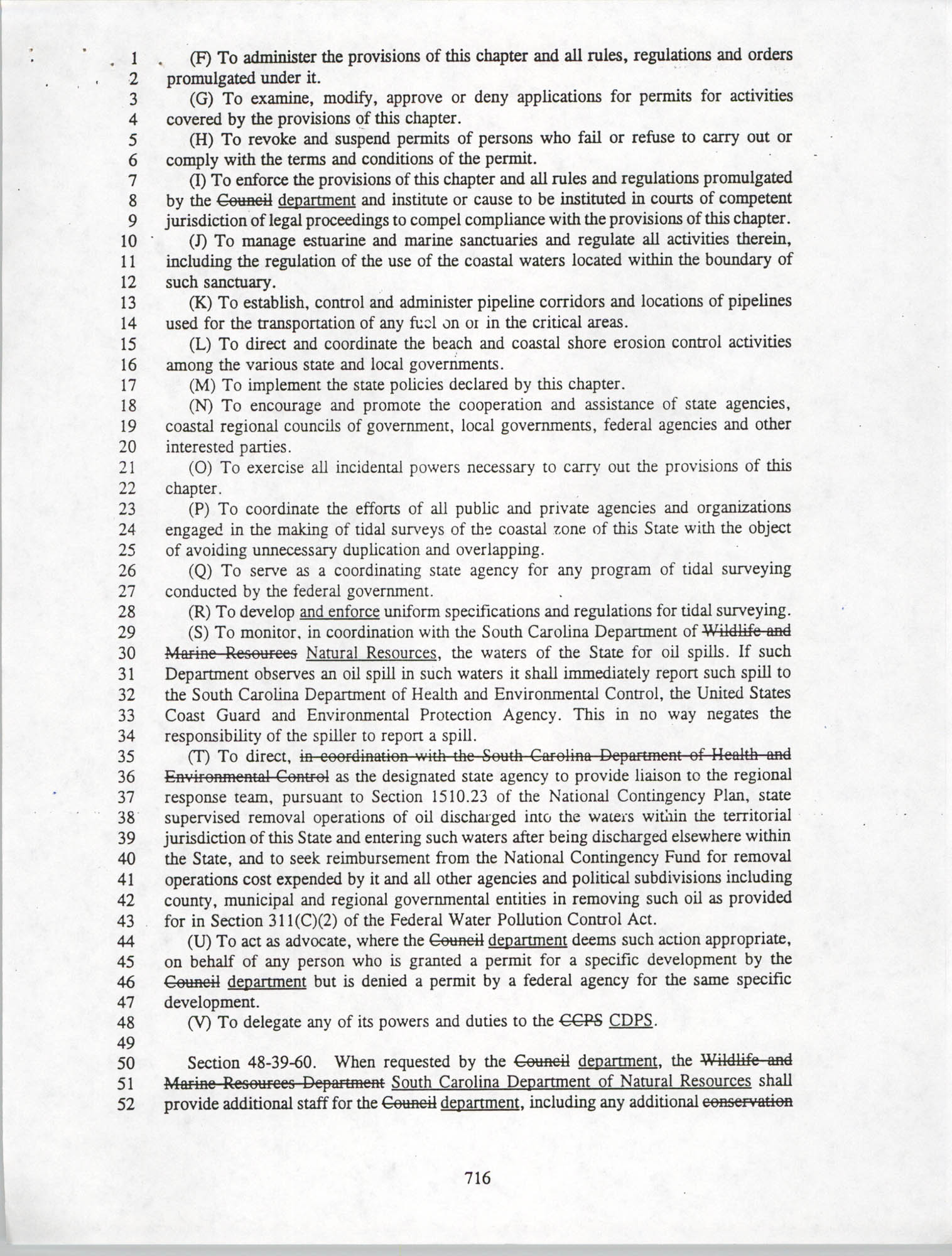 Restructuring Bill, Page 716
