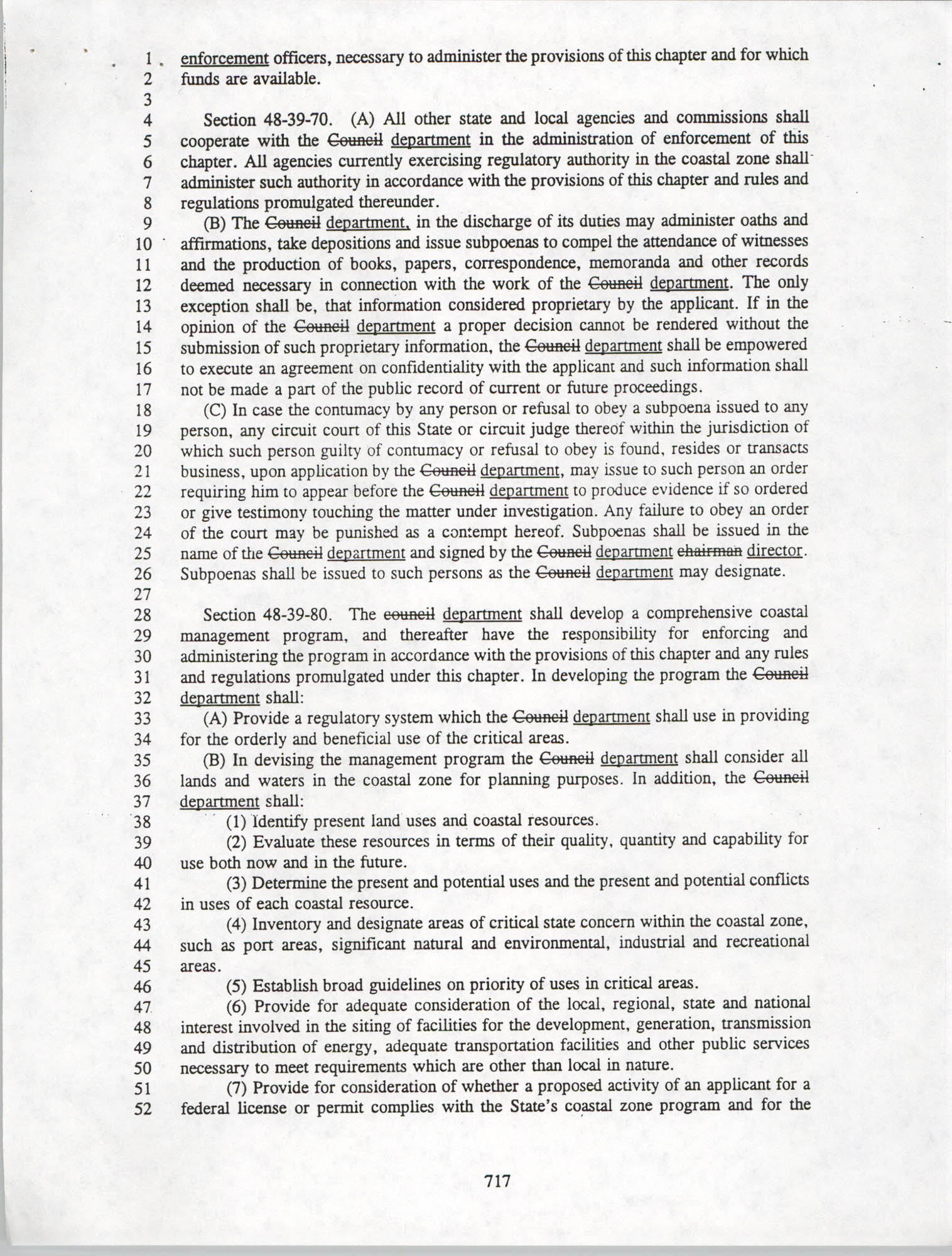 Restructuring Bill, Page 717