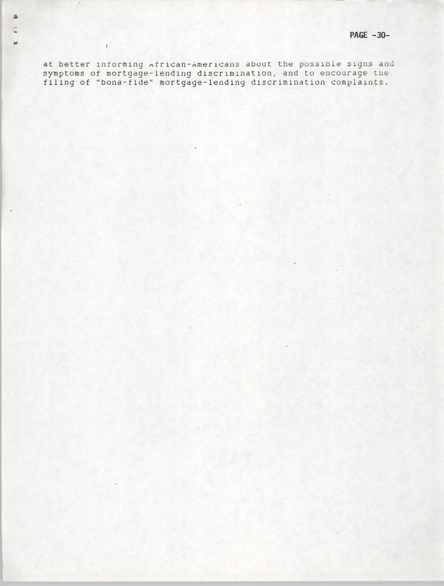 Resolutions Submitted Under Article X, Section 2 of the Constitution of the NAACP, 1992, Page 30
