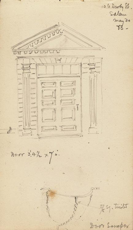 27. Door